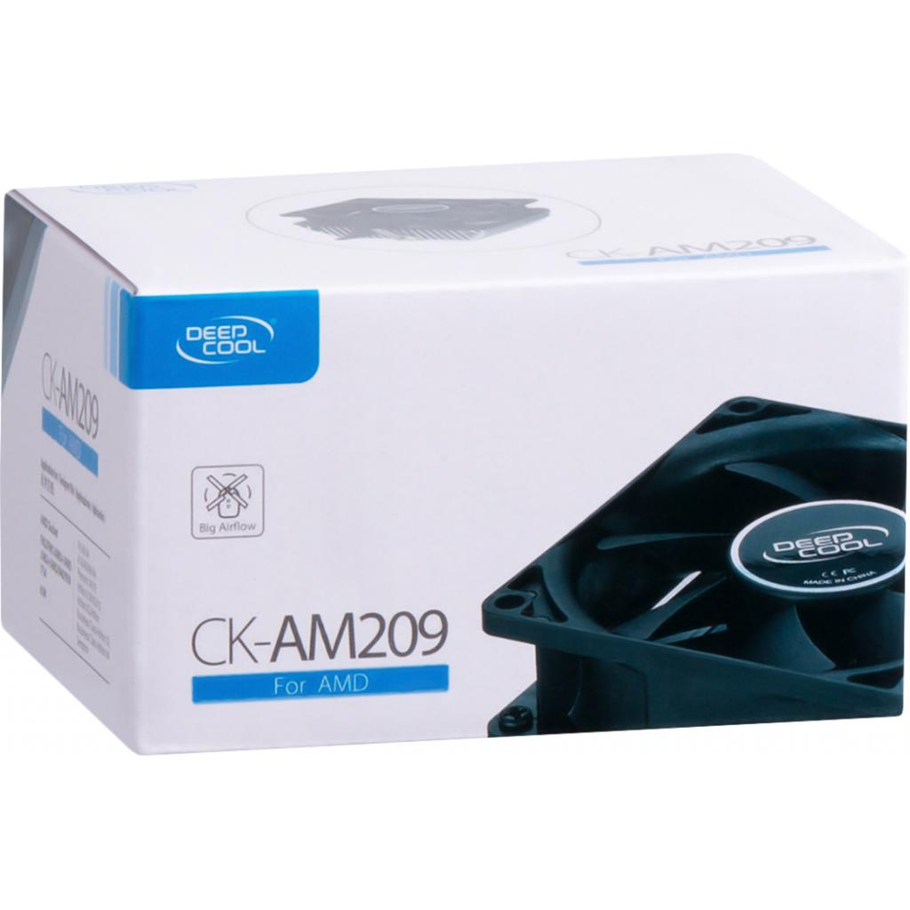 Кулер для процессора Deepcool CK-AM209 изображение 5