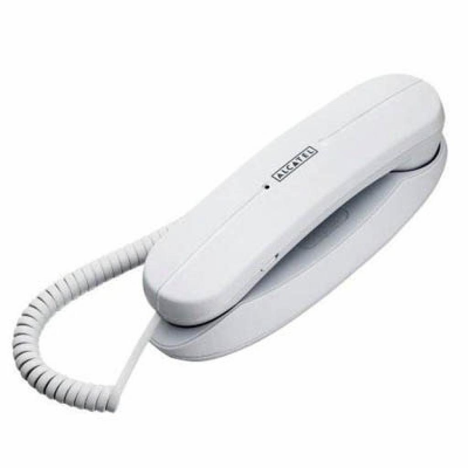 Телефон Alcatel Temporios Mini-RS White (3700171615672)