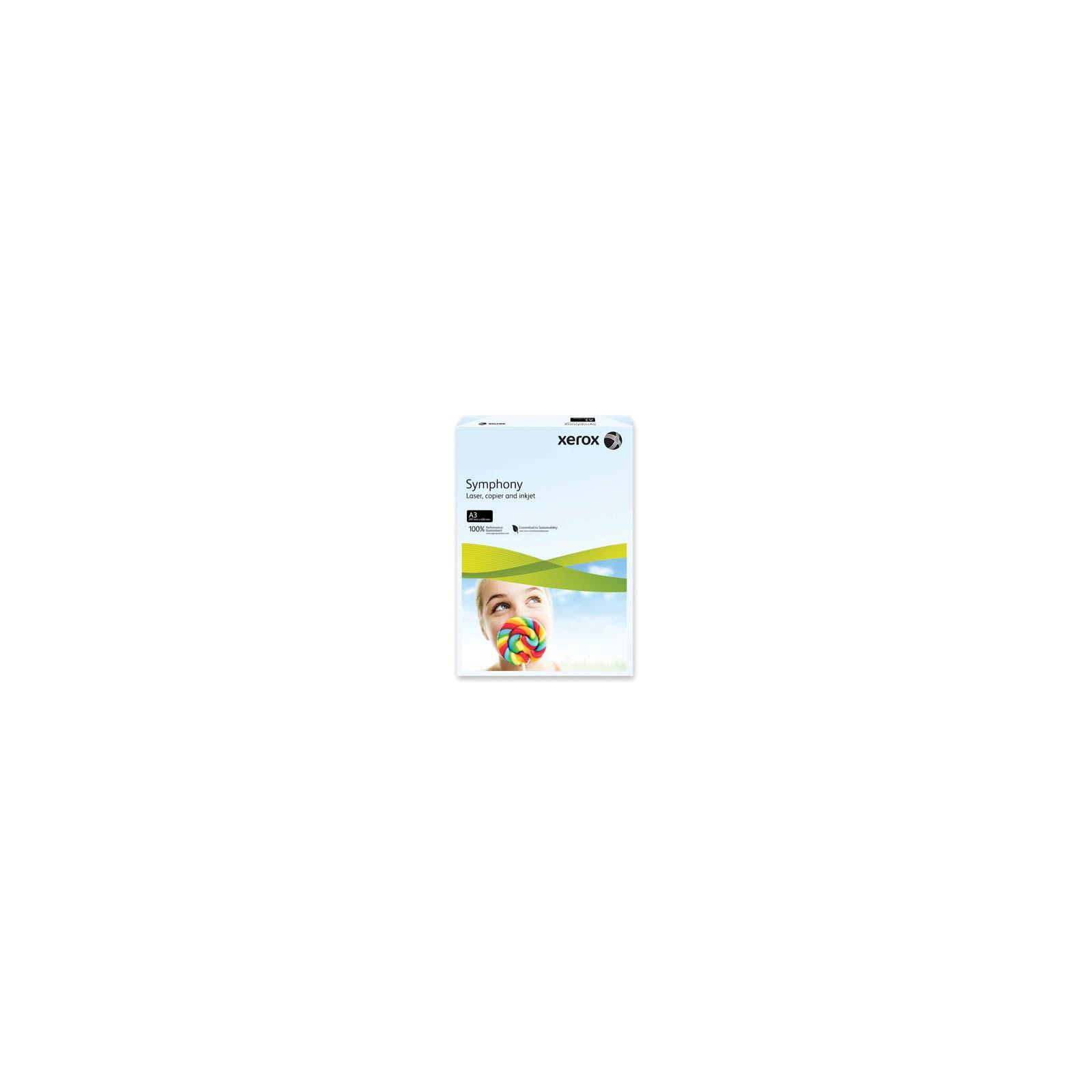 Бумага XEROX A3 SYMPHONY Pastel Blue (80) A3 500 (003R91953)