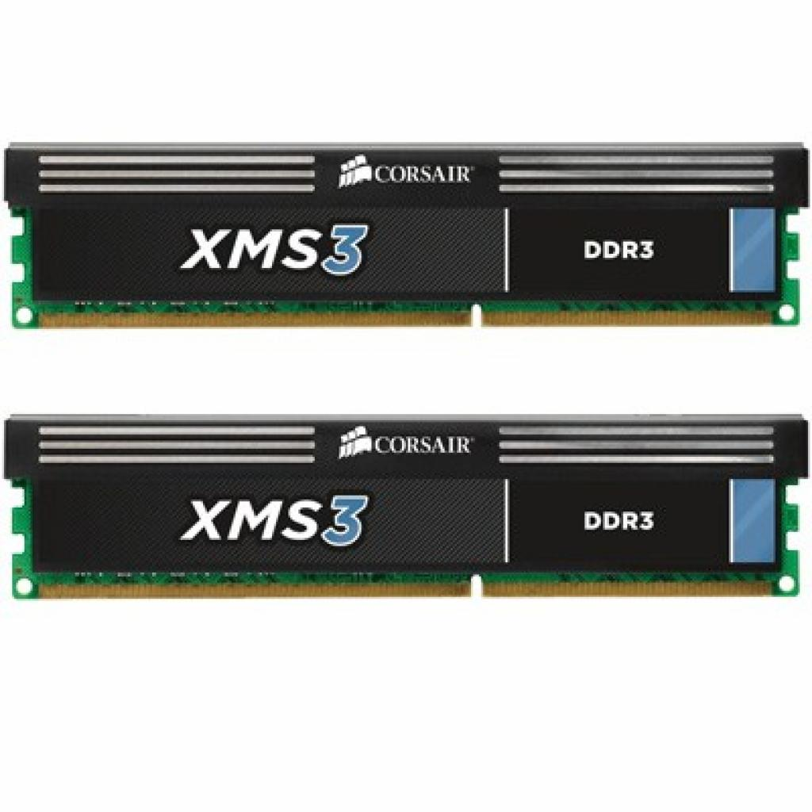 Модуль памяти для компьютера DDR3 8GB (2x4GB) 2000 MHz CORSAIR (CMX8GX3M2A2000C9)