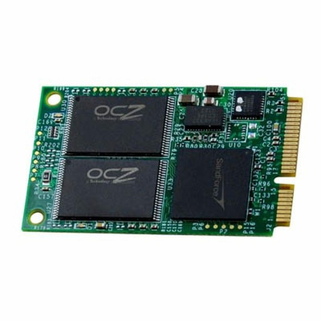 Накопитель SSD mSATA 60GB OCZ (NOC-MSATA-60G)