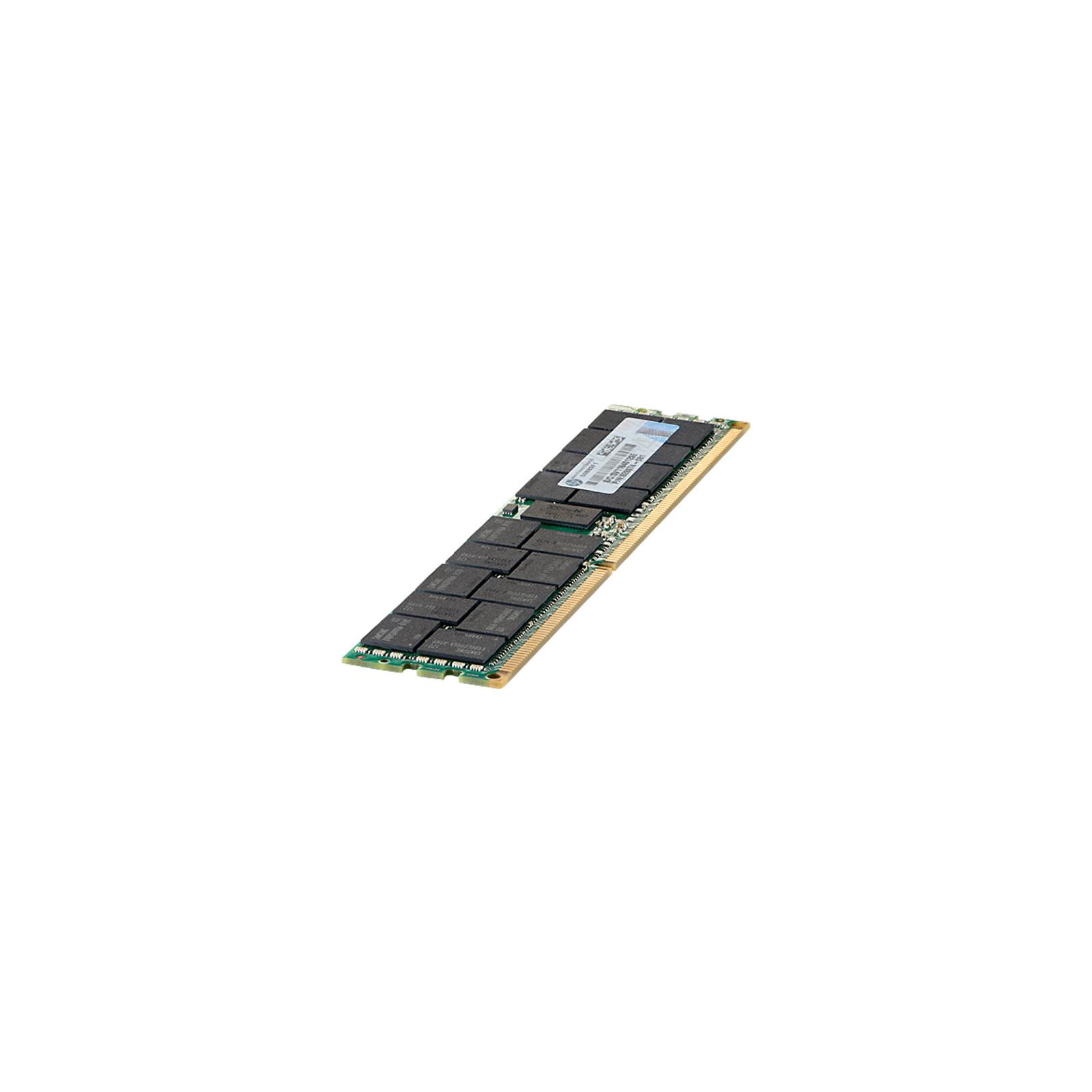 Модуль памяти для сервера DDR3 4096MB HP (647893-B21)