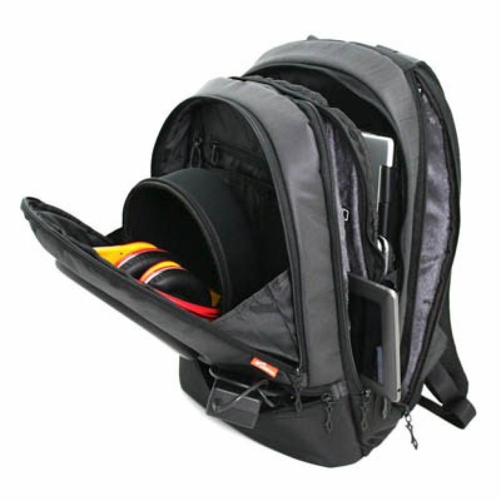 Рюкзак для ноутбука LogicFox 15.6 LF10545 (2452) изображение 2