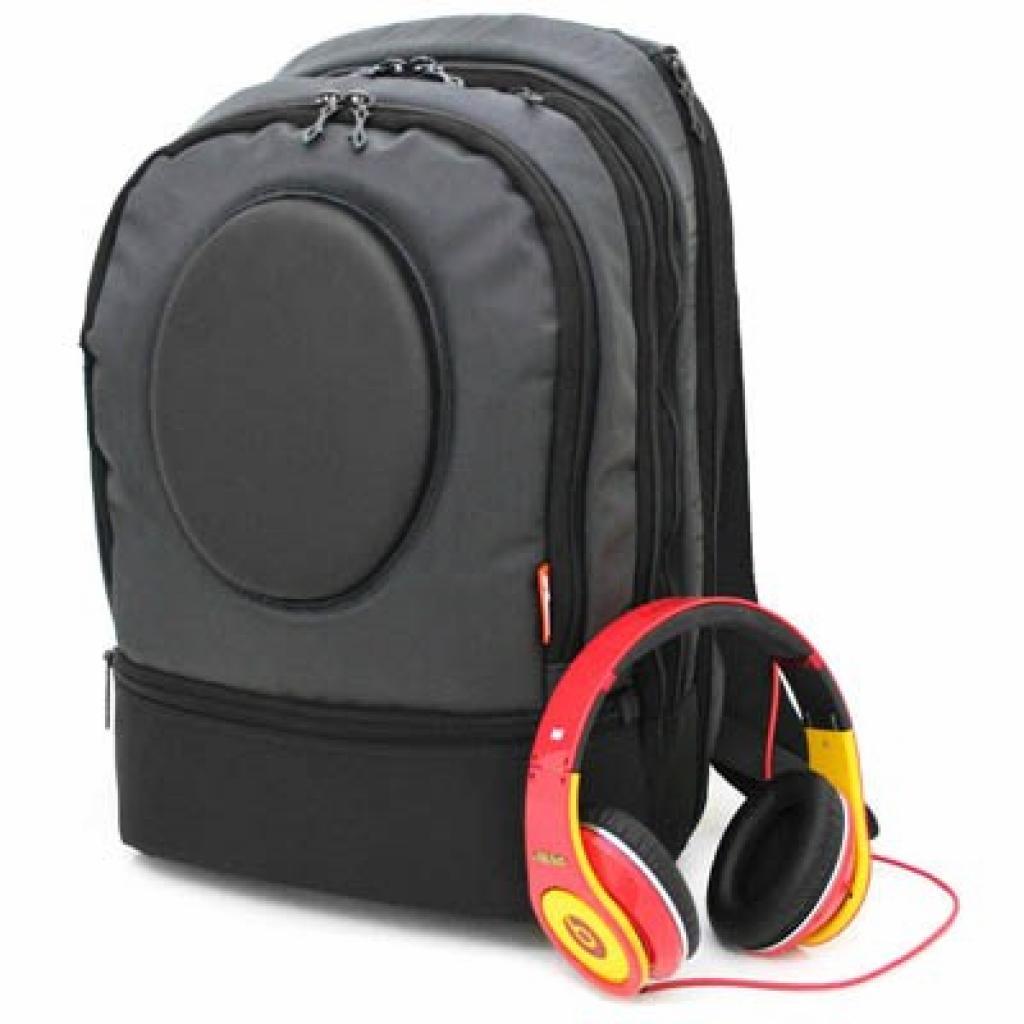 Рюкзак для ноутбука LogicFox 15.6 LF10545 (2452)