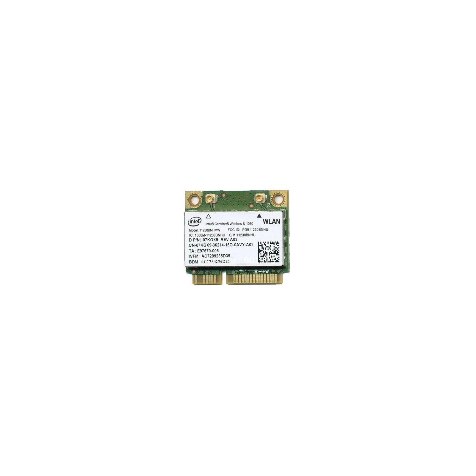 Сетевая карта Wi-Fi INTEL Centrino Wireless-N 1030 (11230BN.HMWWB)