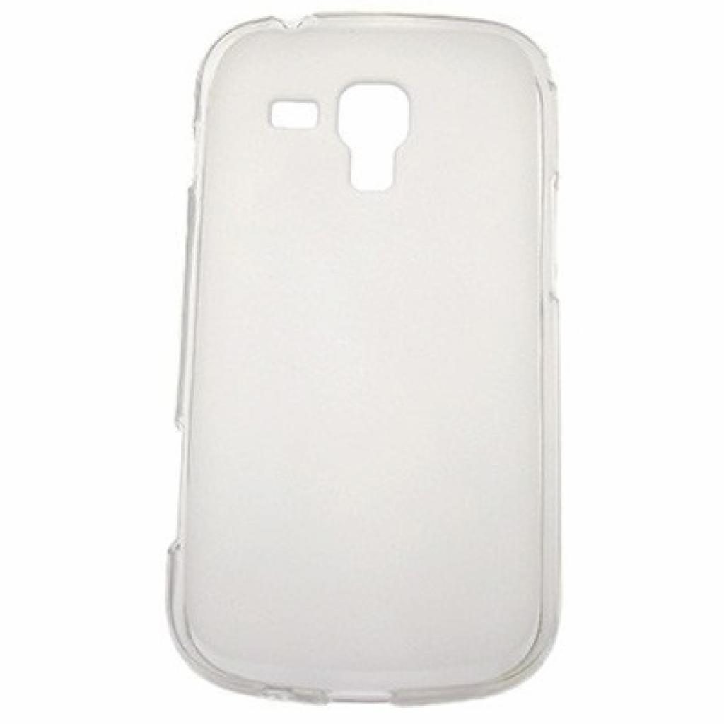 Чехол для моб. телефона Drobak для Samsung S7562 Galaxy S Duos /Elastic PU (218923/212192)