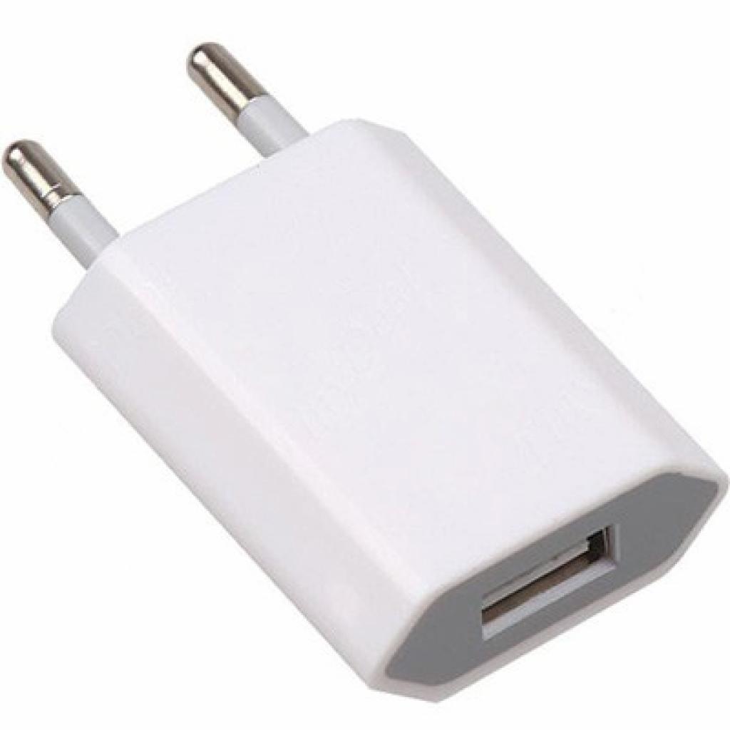 Зарядное устройство Drobak USB charger 1А (218272)