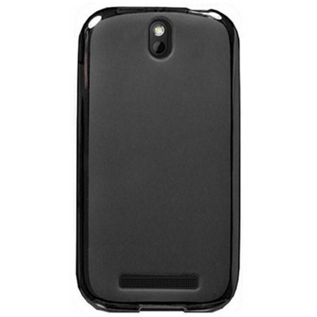 Чехол для моб. телефона Drobak для HTC One SV (Elastic PU) (214388)