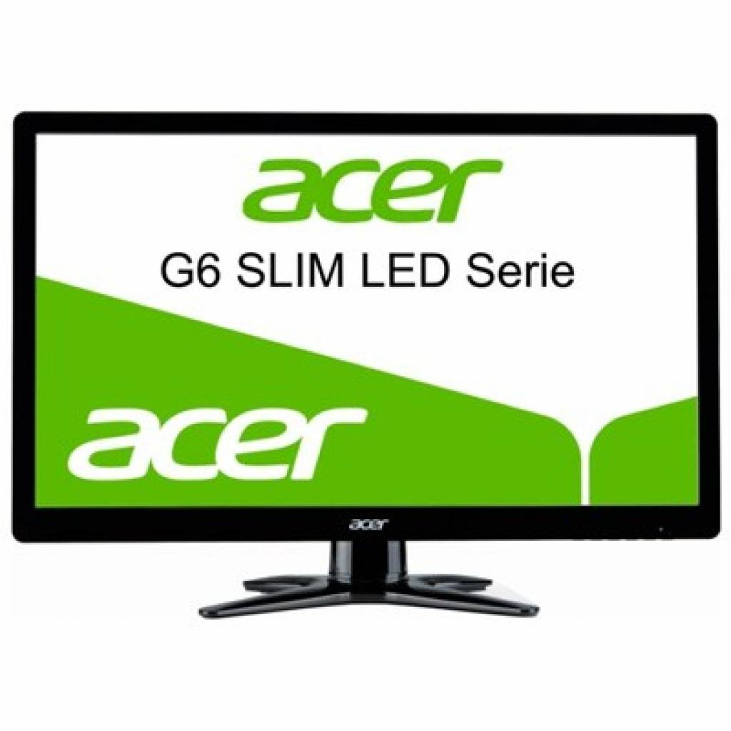 Монитор Acer G276HLAbid (UM.HG6EE.A01 / UM.HG6EE.A03)