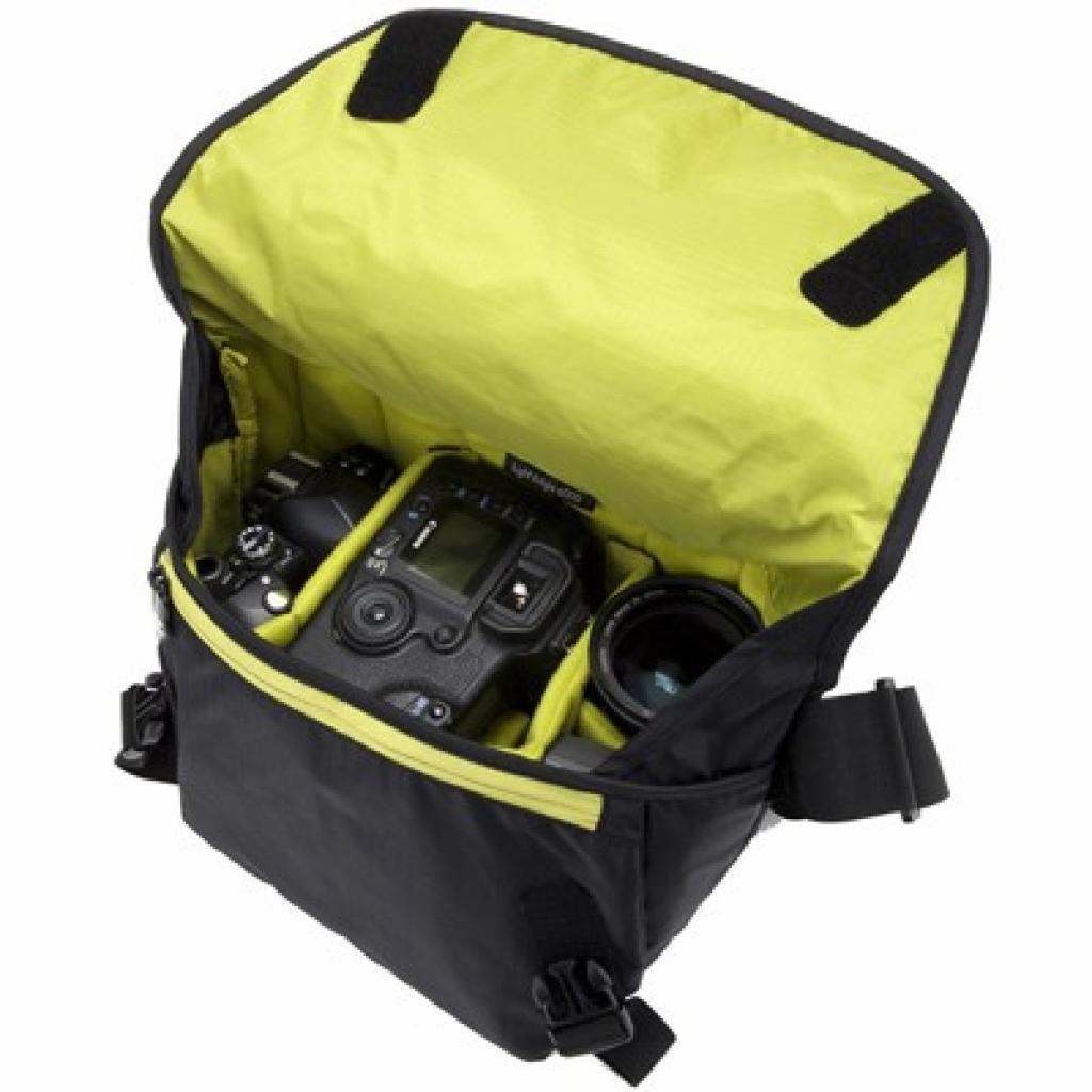 Фото-сумка Crumpler Light Delight 6000 (LD6000-001) изображение 2