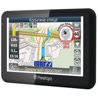 Автомобильный навигатор PRESTIGIO GeoVision 5166 (PGPS5166CIS04GBWNV)