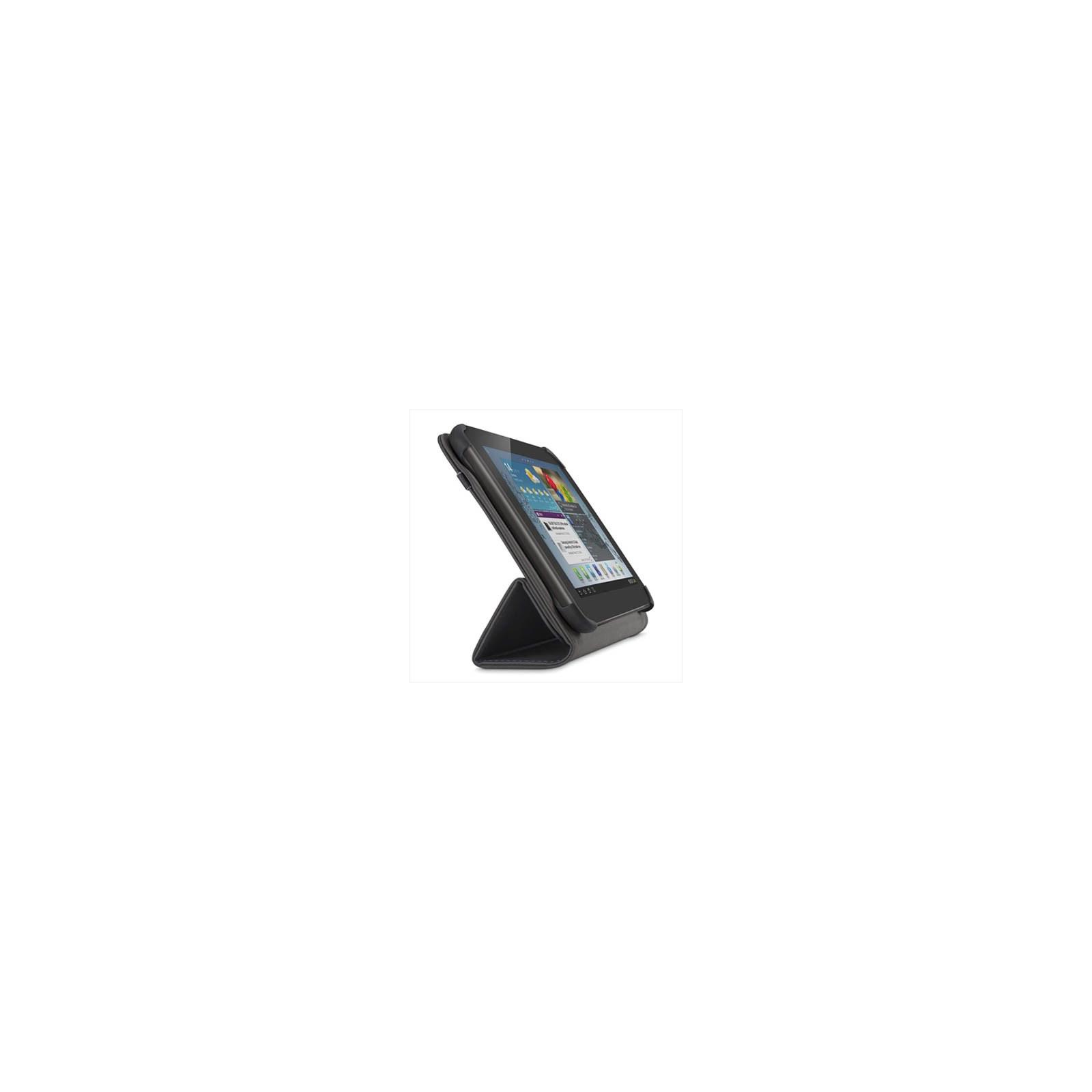 Чехол для планшета Belkin 7 GalaxyTab3 Tri-Fold Cover Stand (F7P120vfC00) изображение 2