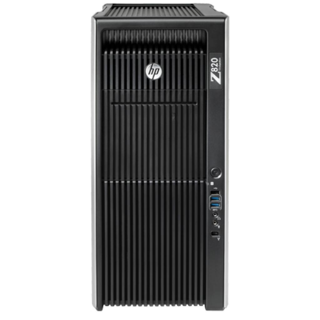 Компьютер HP Z820 (WM555EA) изображение 2