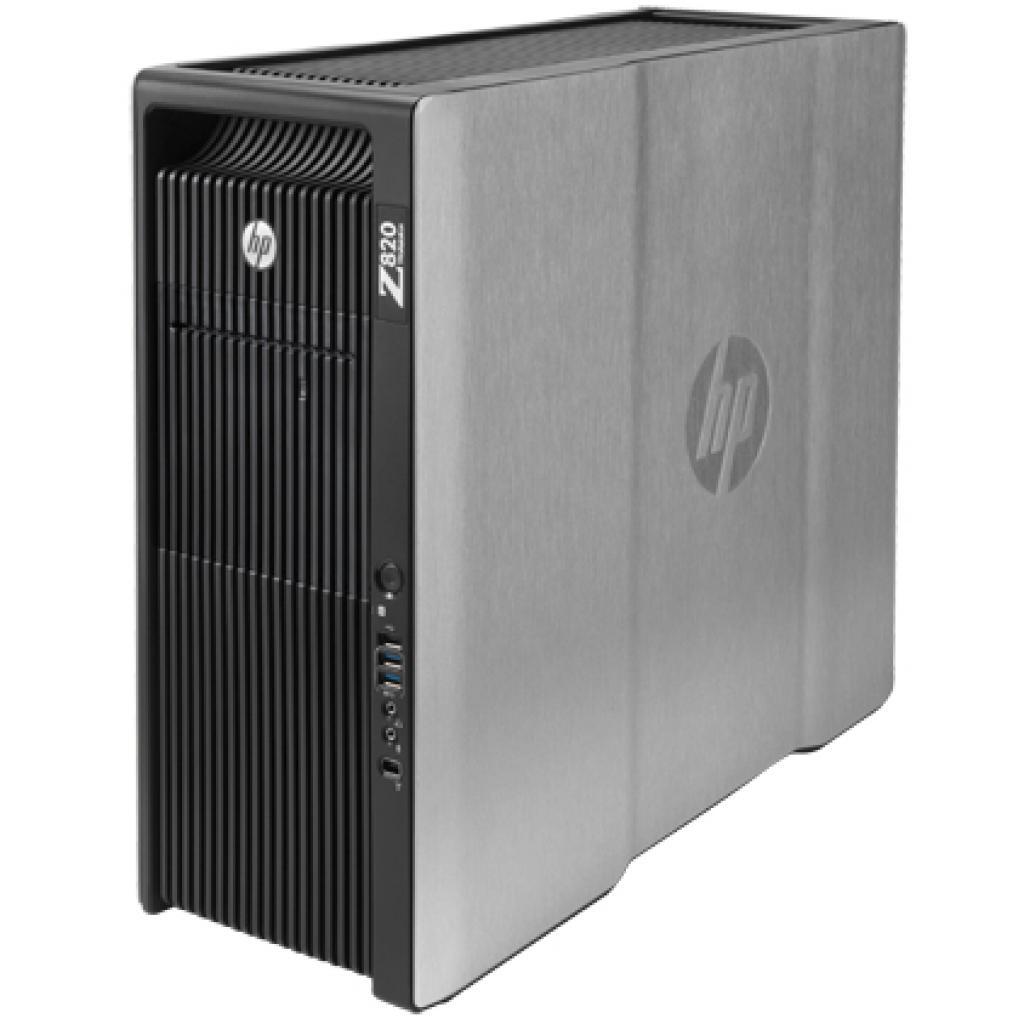 Компьютер HP Z820 (WM555EA) изображение 3