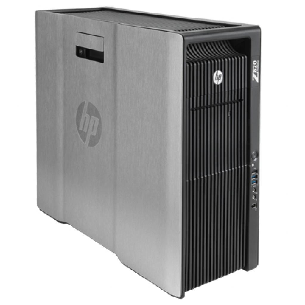 Компьютер HP Z820 (WM555EA)