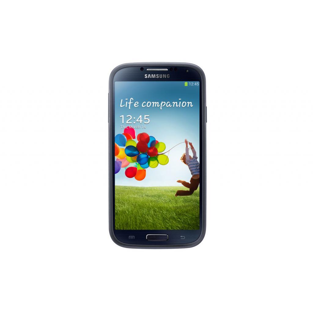 Чехол для моб. телефона Samsung I9500 Galaxy S4/Navy/накладка (EF-PI950BNEGWW) изображение 2