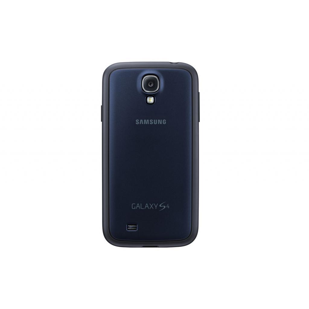 Чехол для моб. телефона Samsung I9500 Galaxy S4/Navy/накладка (EF-PI950BNEGWW)