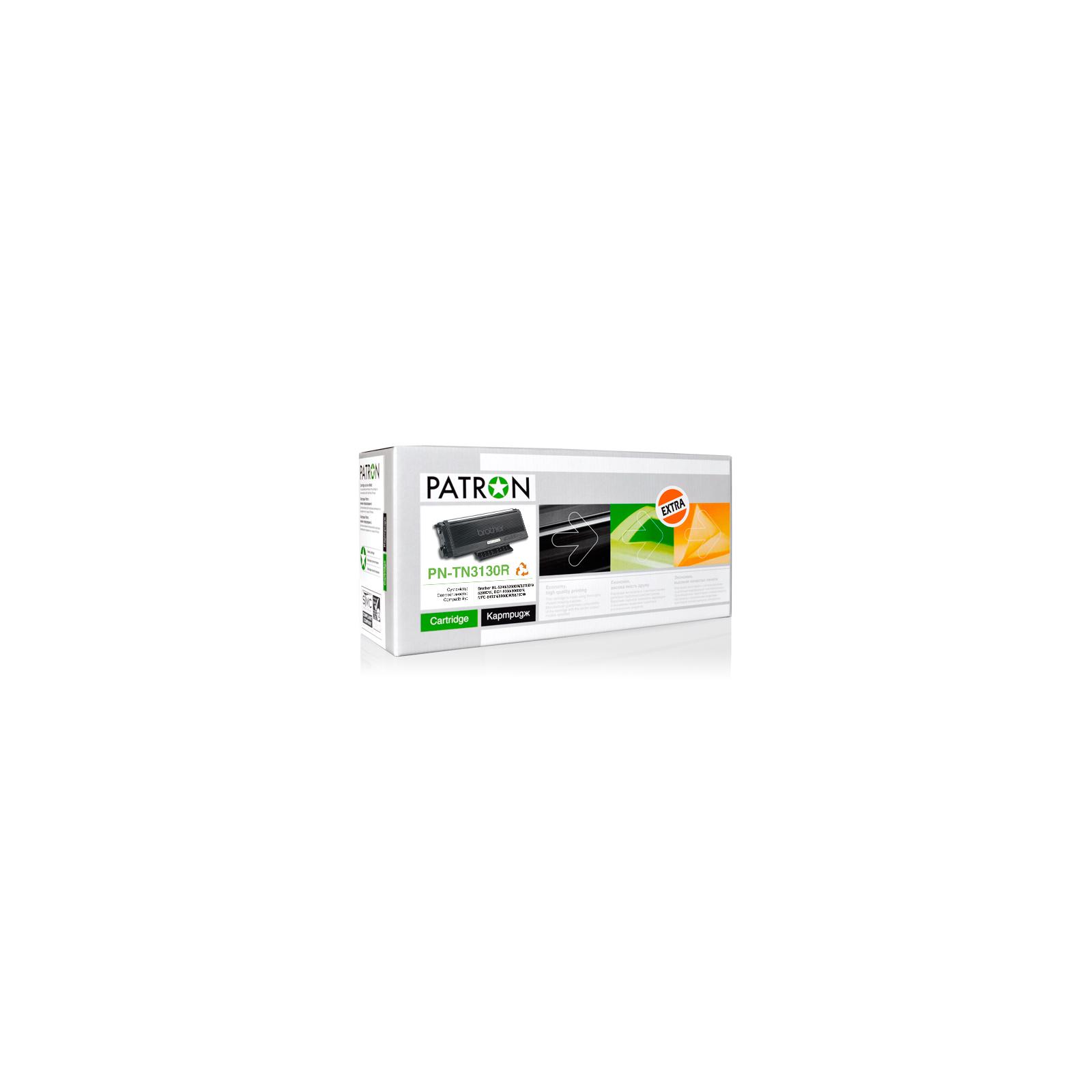Картридж PATRON BROTHER TN-3130 (PN-TN3130R) Extra (CT-BRO-TN-3130-PN-R)