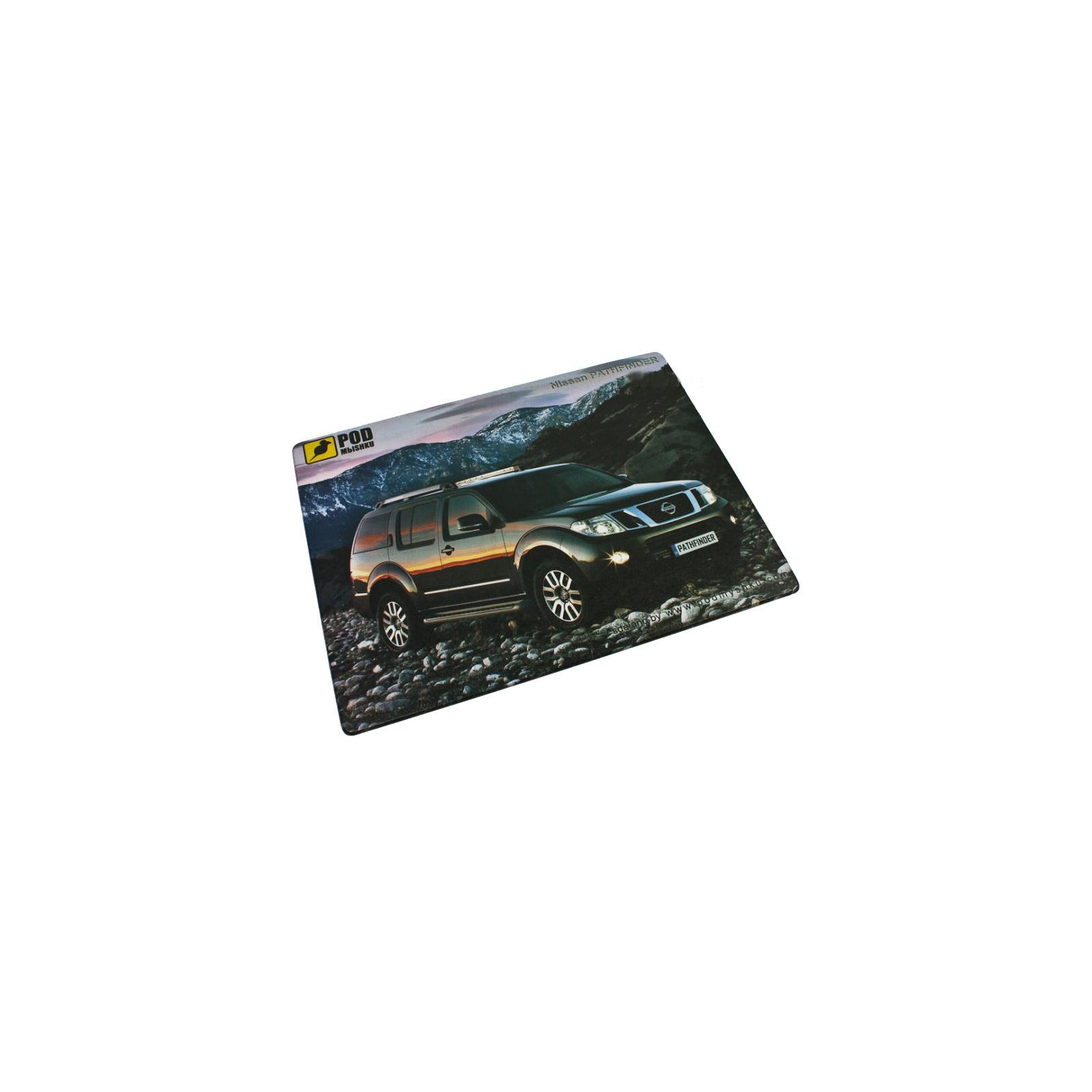 Коврик Pod Mishkou Nissan Pathfinder