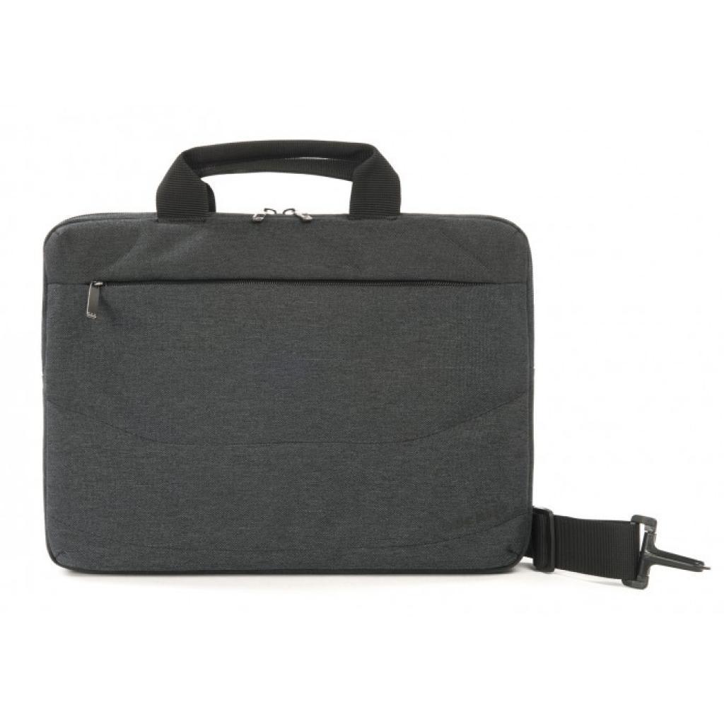 Сумка для ноутбука Tucano 13 Linea Black (BLIN13)