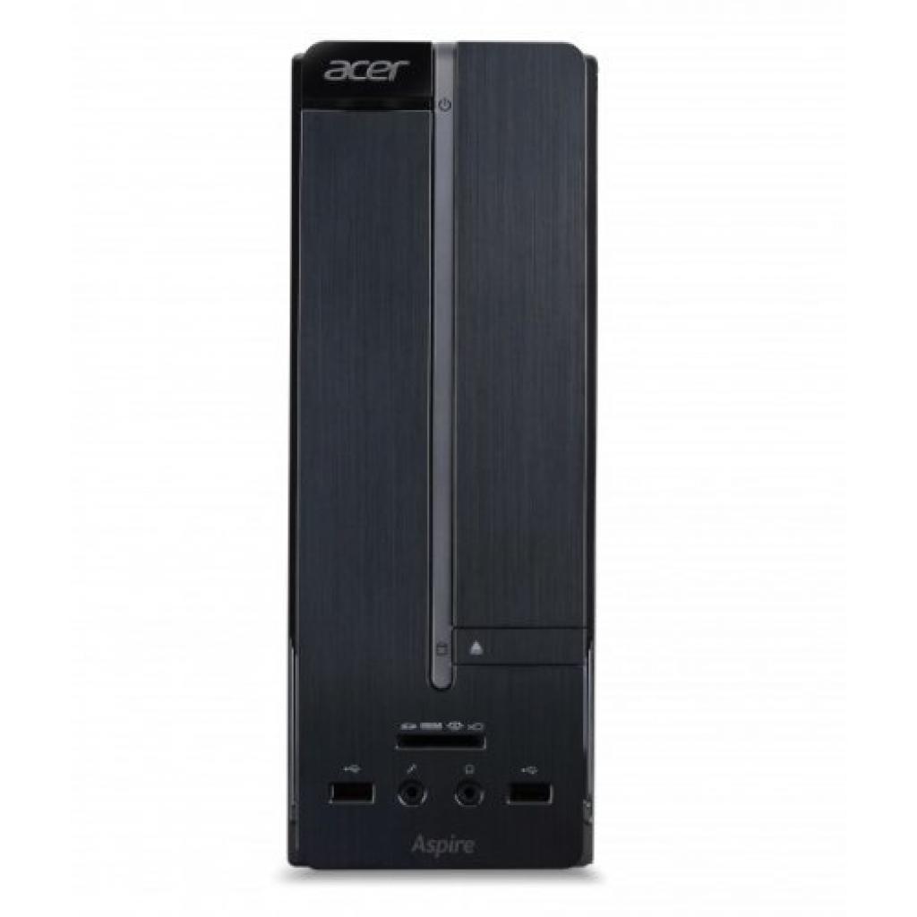 Компьютер Acer Aspire XC-605 (DT.SRPME.005) изображение 2