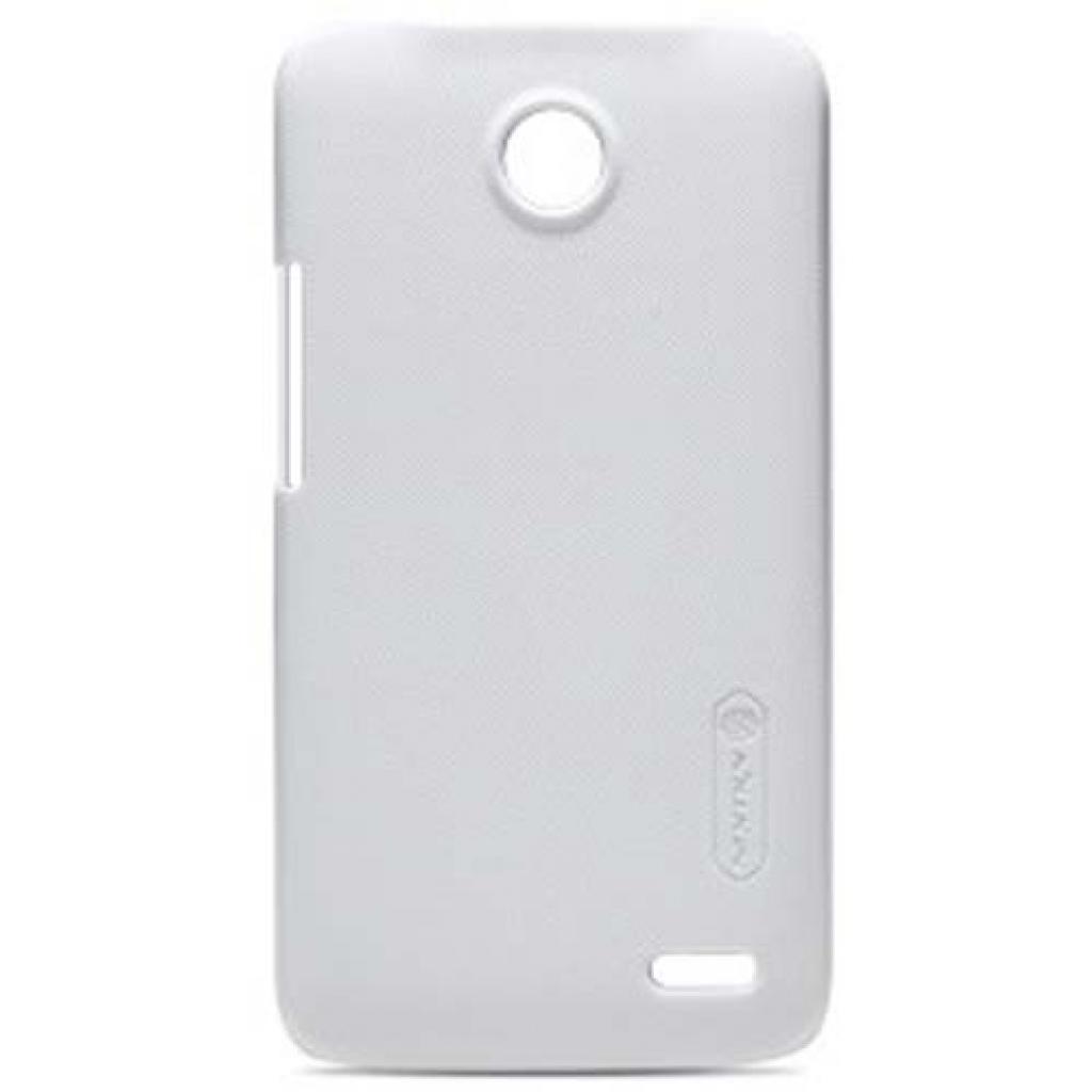 Чехол для моб. телефона NILLKIN для Lenovo A516 /Super Frosted Shield/White (6116637)