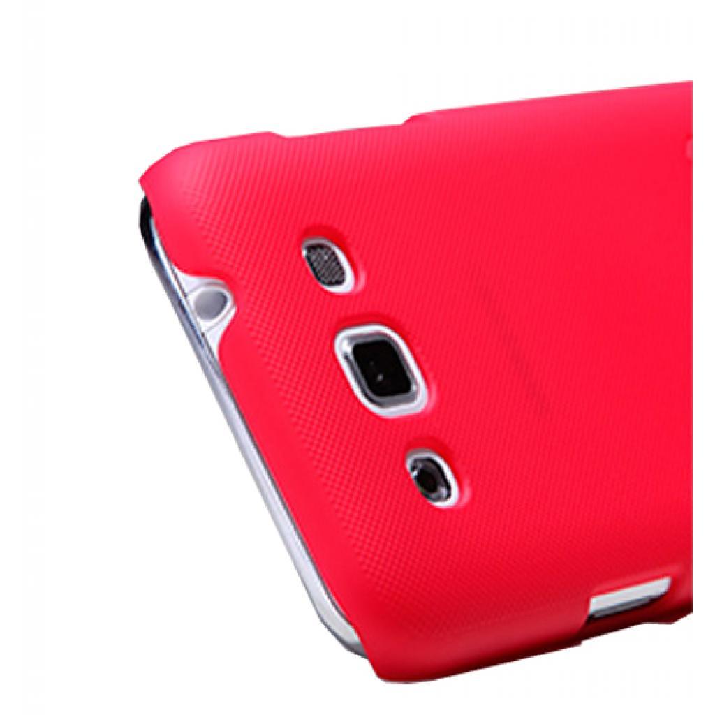 Чехол для моб. телефона NILLKIN для Samsung I8552 /Super Frosted Shield/Red (6065861) изображение 2