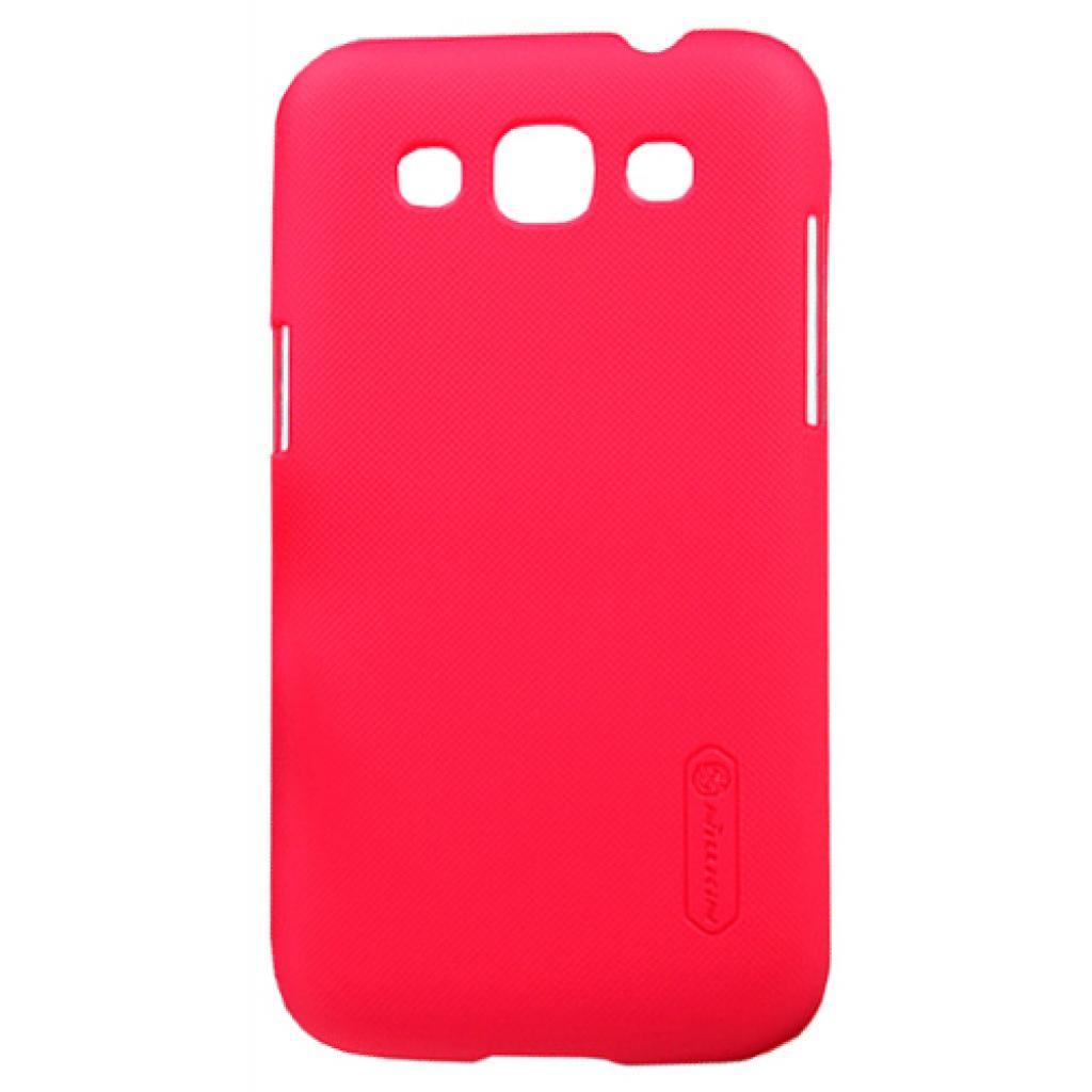 Чехол для моб. телефона NILLKIN для Samsung I8552 /Super Frosted Shield/Red (6065861)