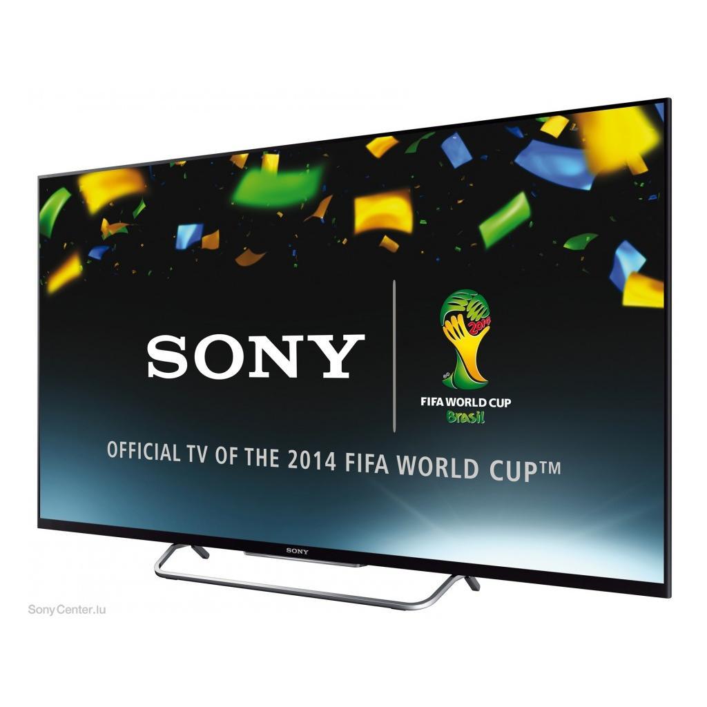 Телевизор SONY KDL-50W828B изображение 2