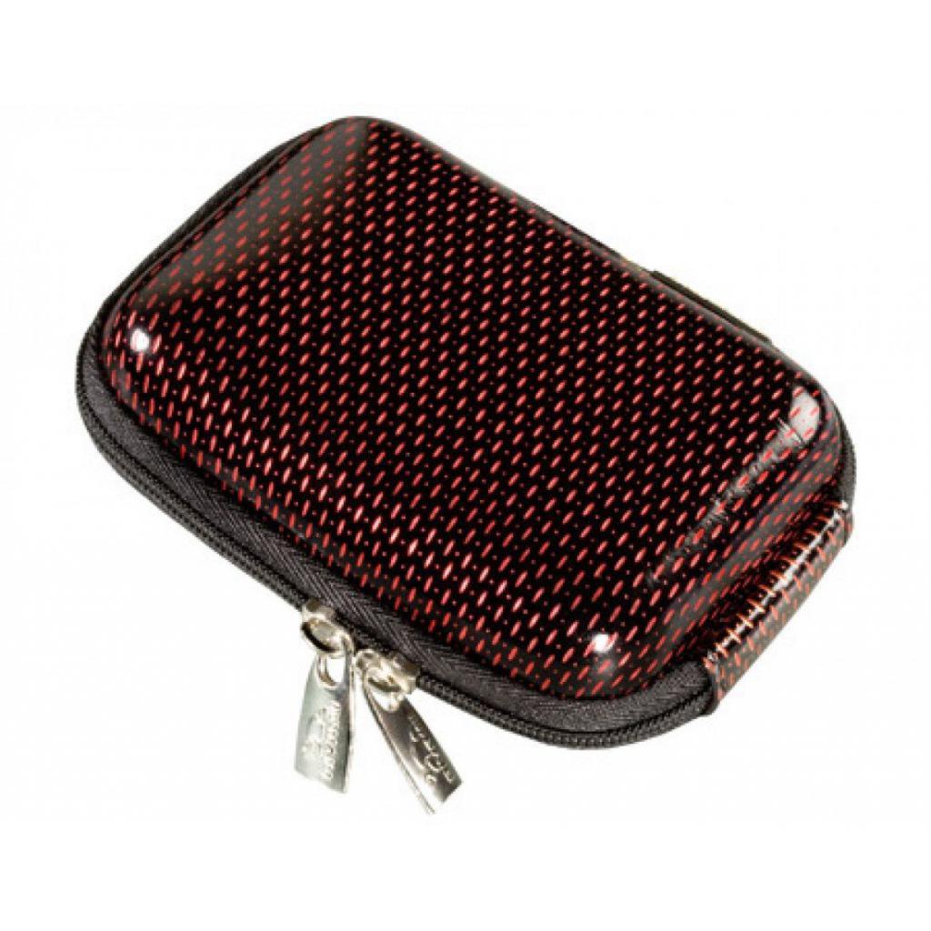 Фото-сумка RivaCase Digital Case (7023PU AQ-01 Black) изображение 2