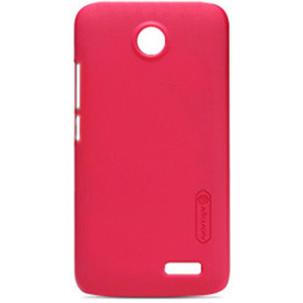 Чехол для моб. телефона NILLKIN для Lenovo A526 /Super Frosted Shield/Red (6164317)