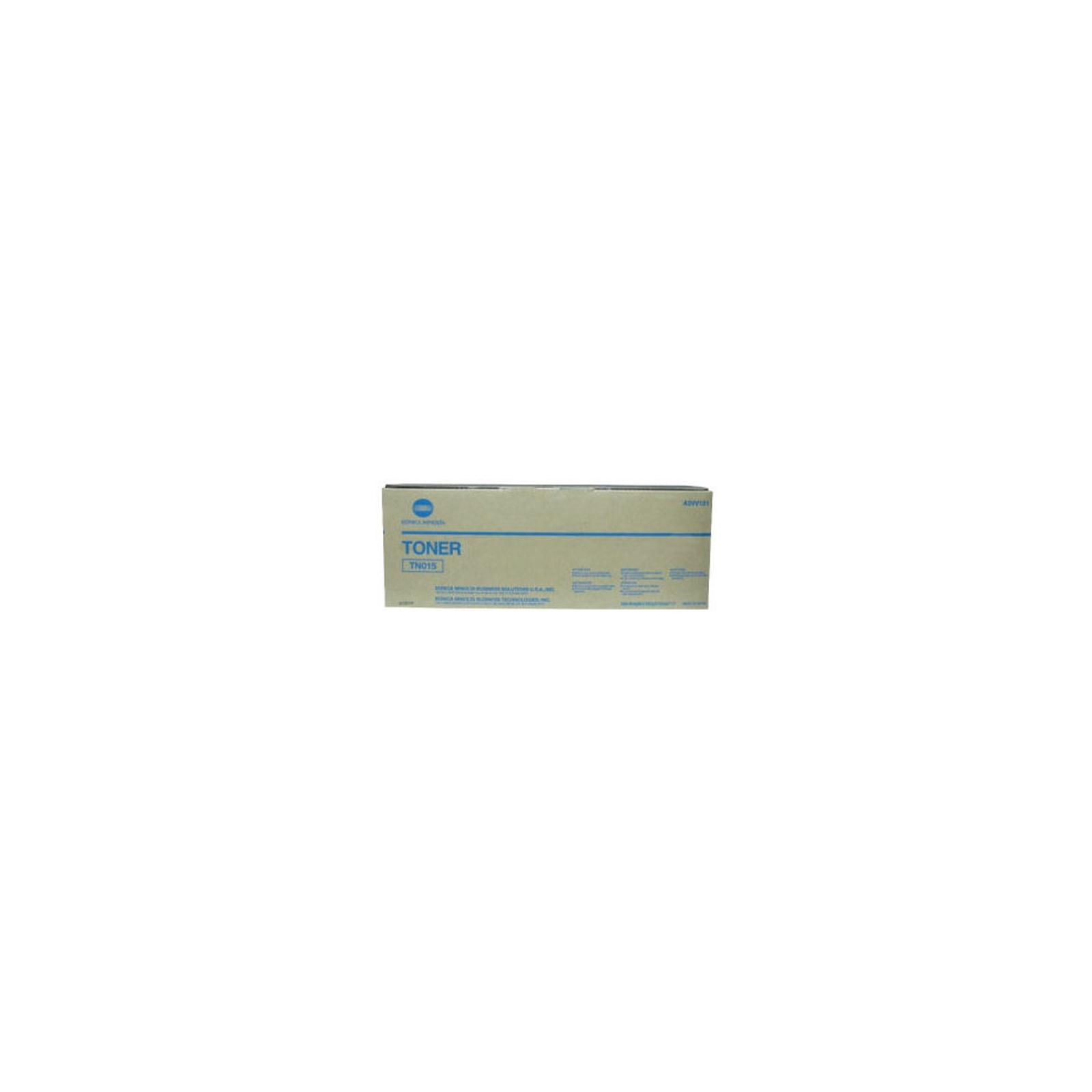 Тонер KONICA MINOLTA TN-015 /bizhub PRO 951 (A3VV151)