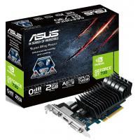 Видеокарта ASUS GeForce GT730 2048Mb Silent (GT730-SL-2GD3-BRK)
