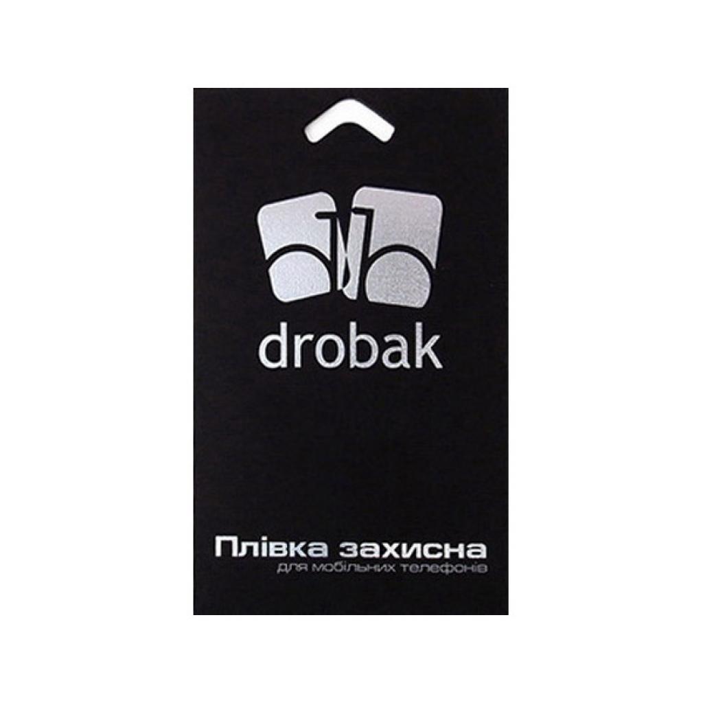 Пленка защитная Drobak LG L65 Dual D285 (501569)