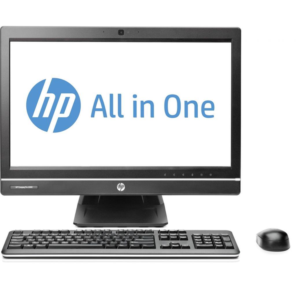 Компьютер HP Pro 6300 (E4Z21EA) изображение 5