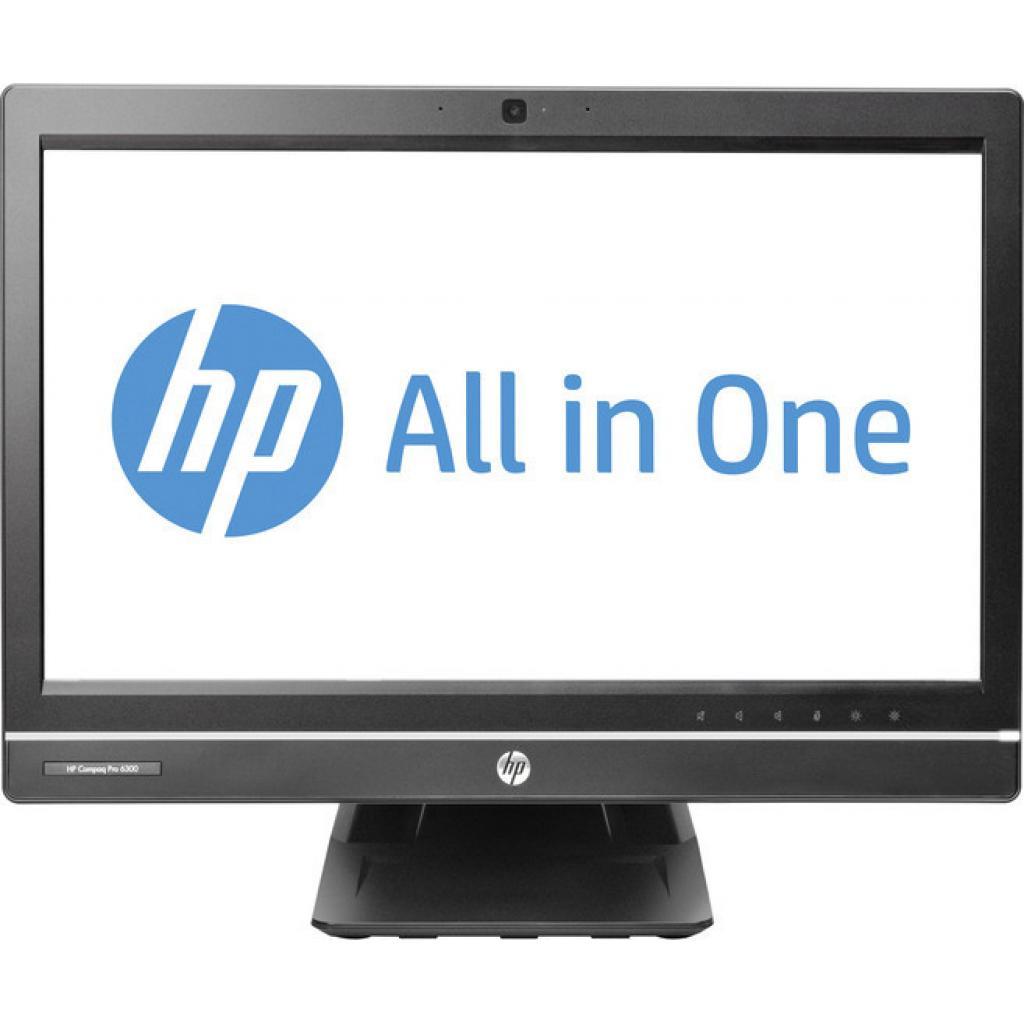 Компьютер HP Pro 6300 (E4Z21EA)