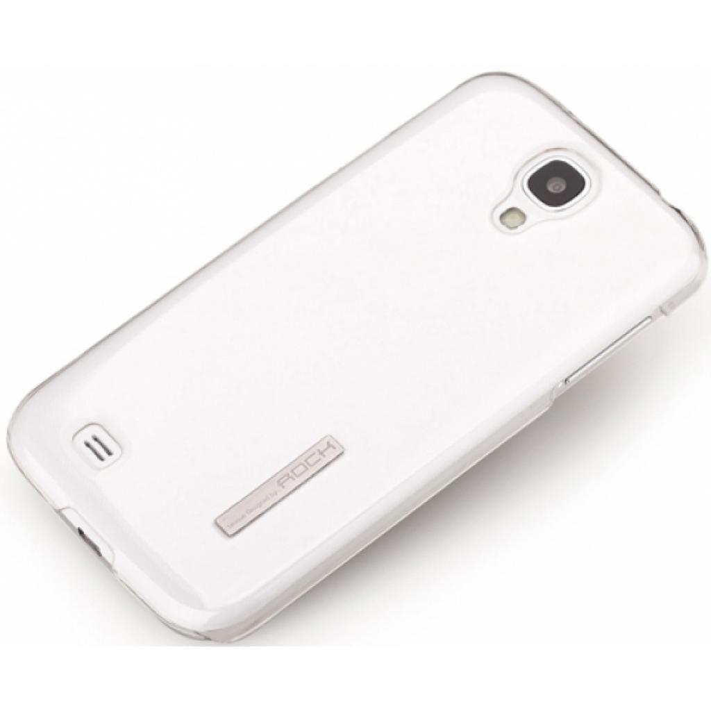 Чехол для моб. телефона Rock Samsung Galaxy S4 i9500 ethereal series transparent (6950290628115) изображение 2