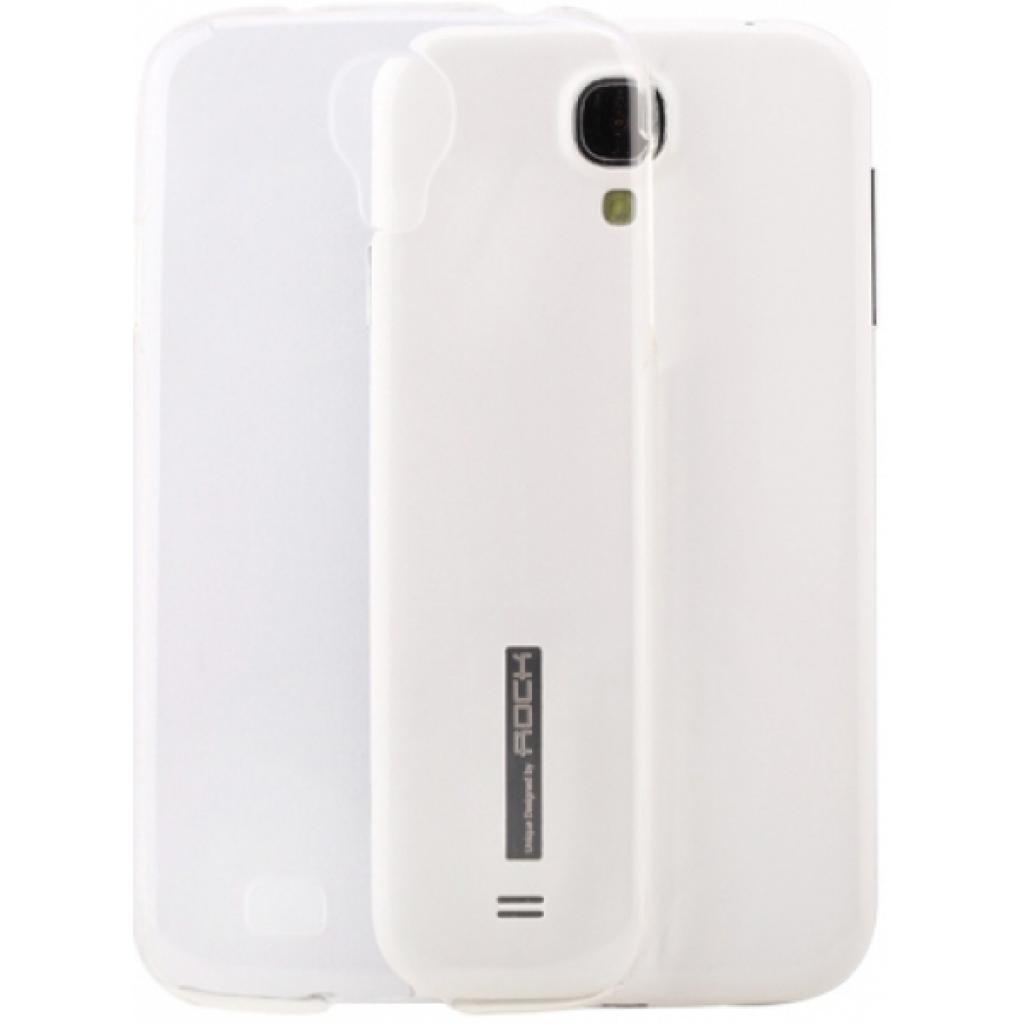 Чехол для моб. телефона Rock Samsung Galaxy S4 i9500 ethereal series transparent (6950290628115)