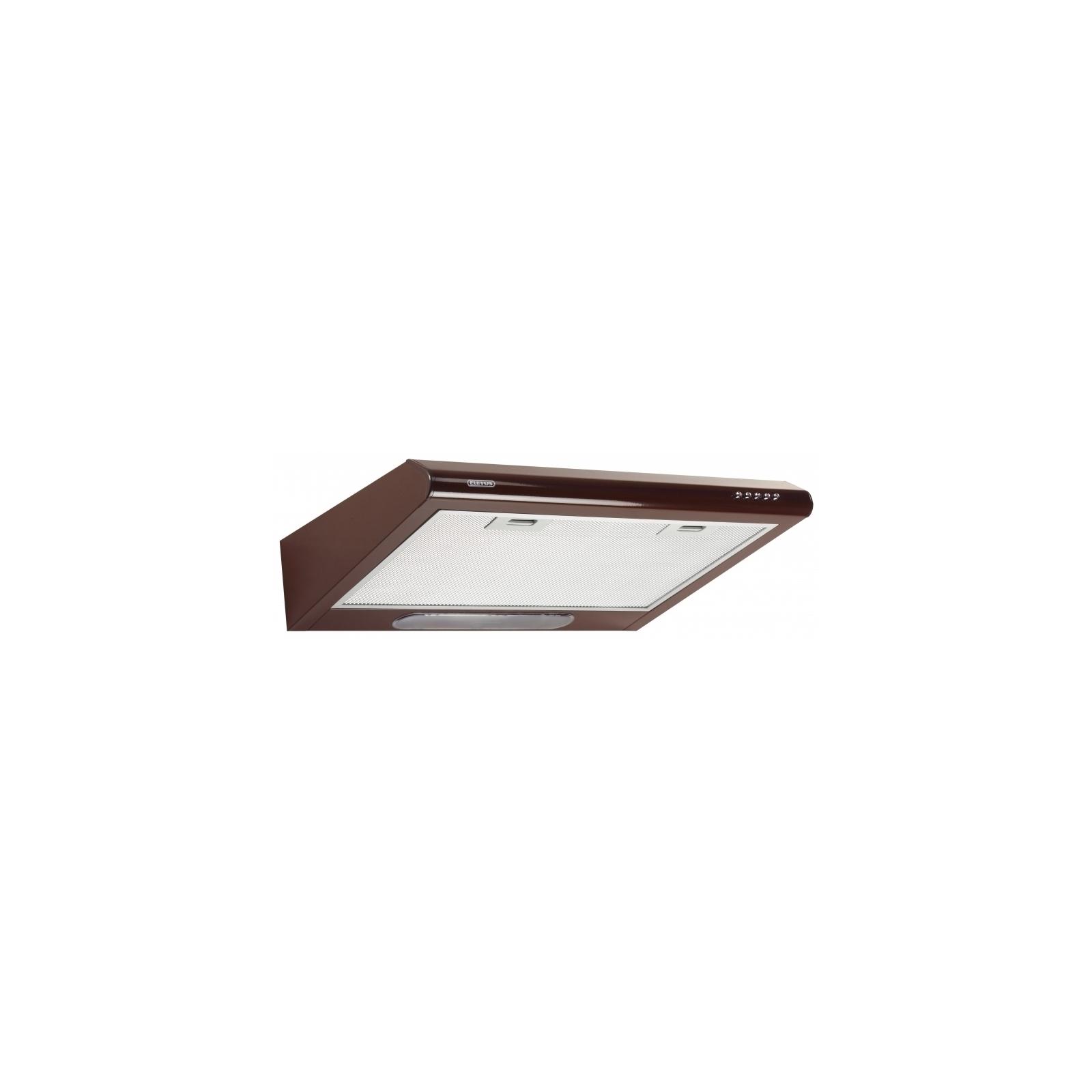 Вытяжка кухонная ELEYUS Line II 60 BR изображение 3