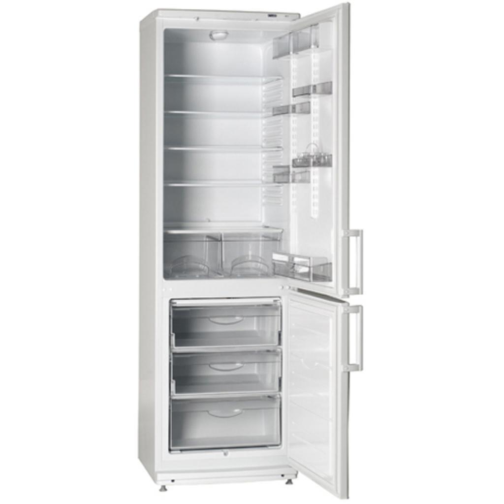 Холодильник ATLANT XM 4024-100 (XM-4024-100) изображение 2