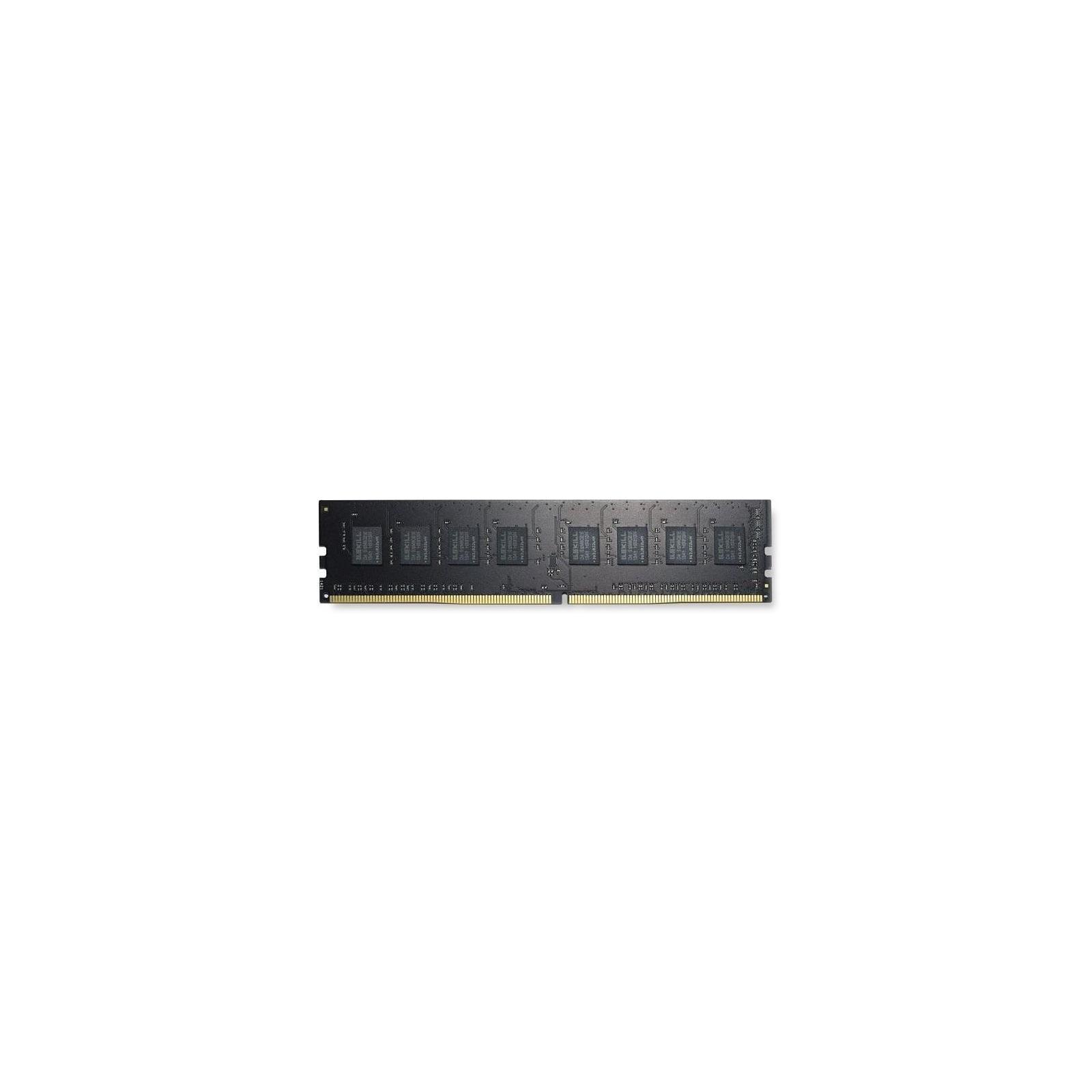 Модуль памяти для компьютера DDR4 4GB 2400 MHz G.Skill (F4-2400C15S-4GNT)