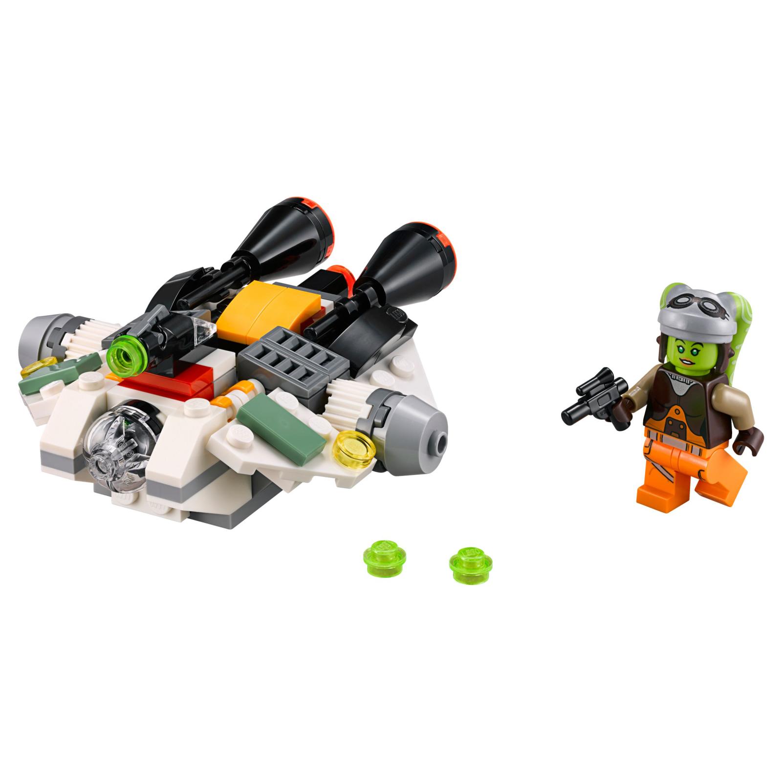 Конструктор LEGO Star Wars Призрак (75127) изображение 2