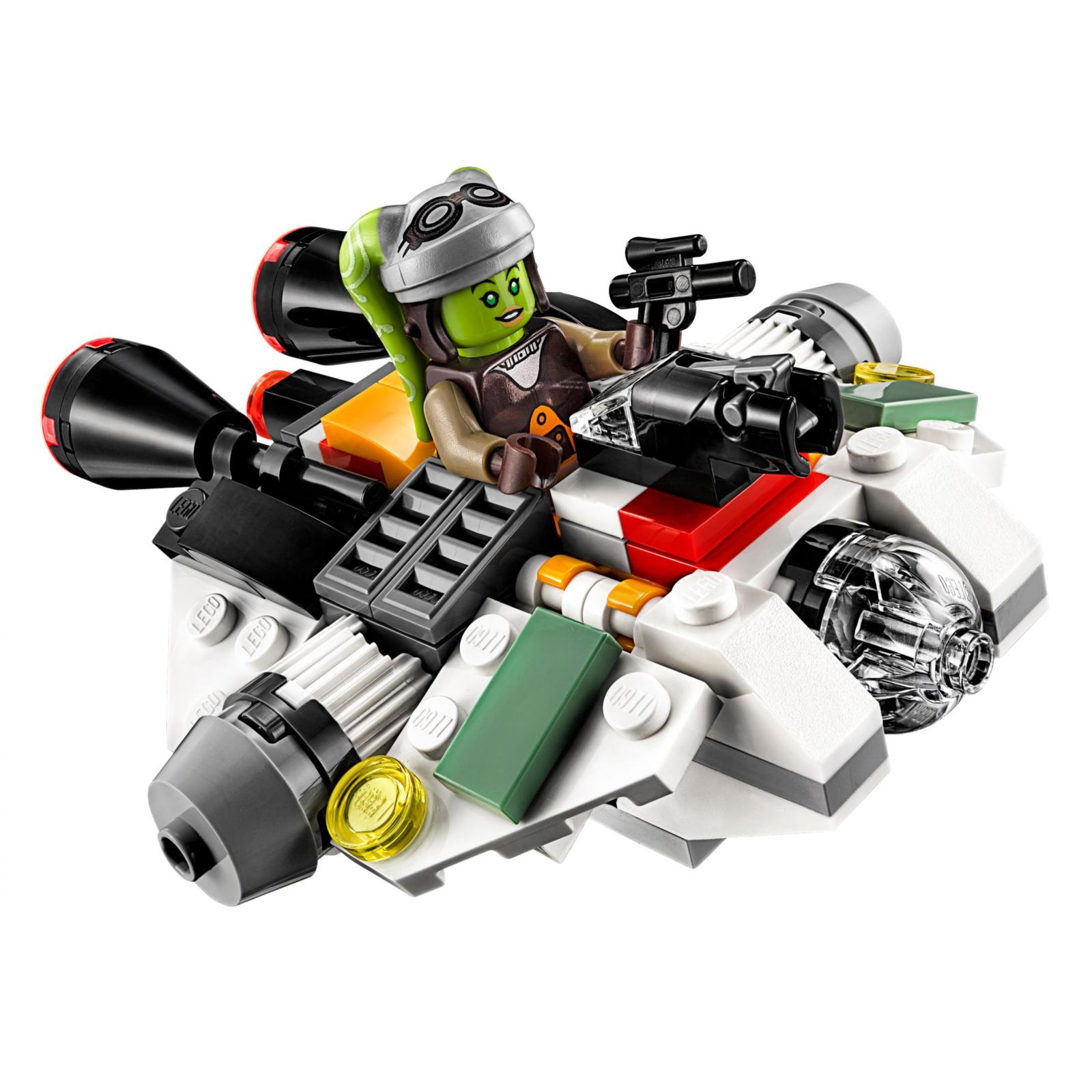 Конструктор LEGO Star Wars Призрак (75127) изображение 3