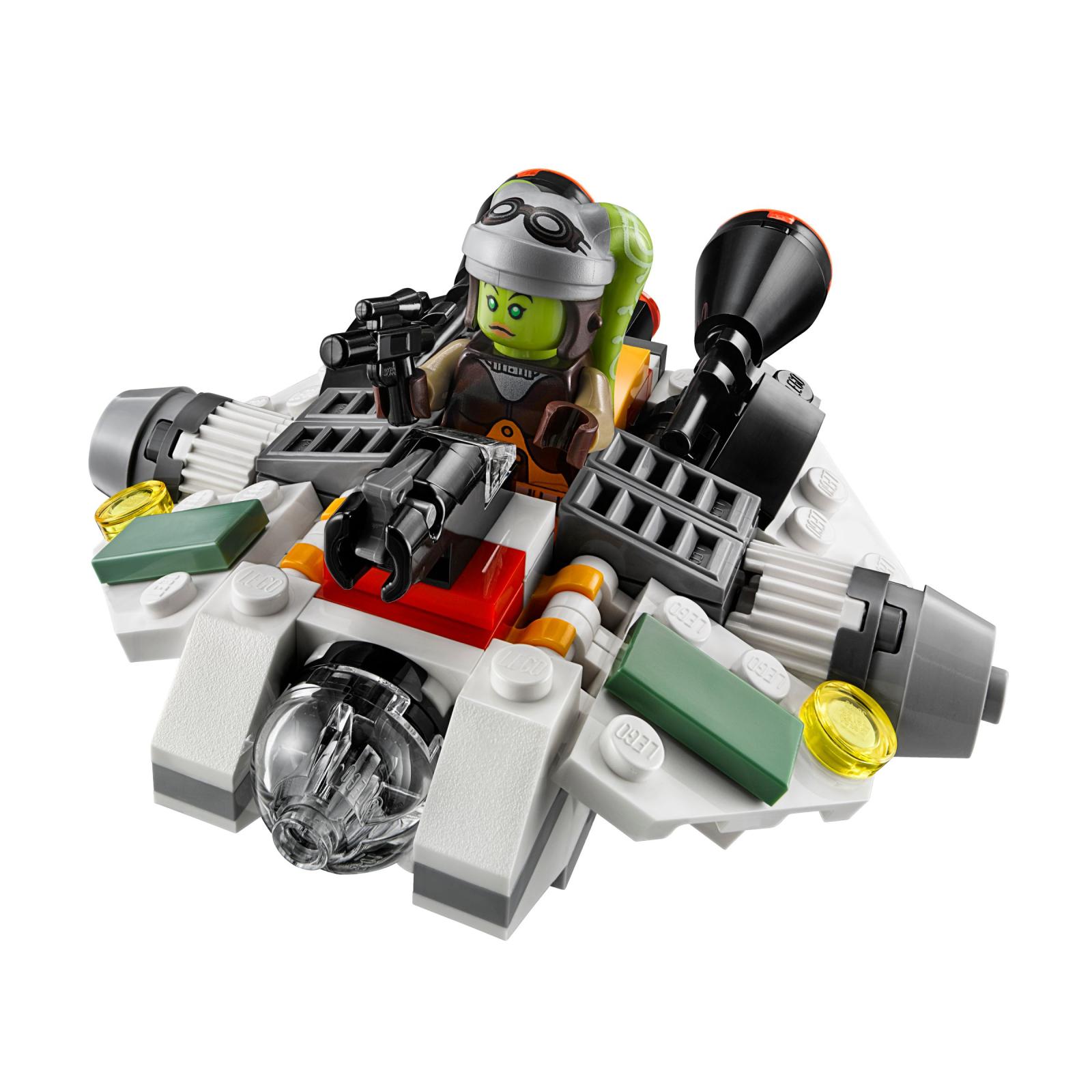 Конструктор LEGO Star Wars Призрак (75127) изображение 4