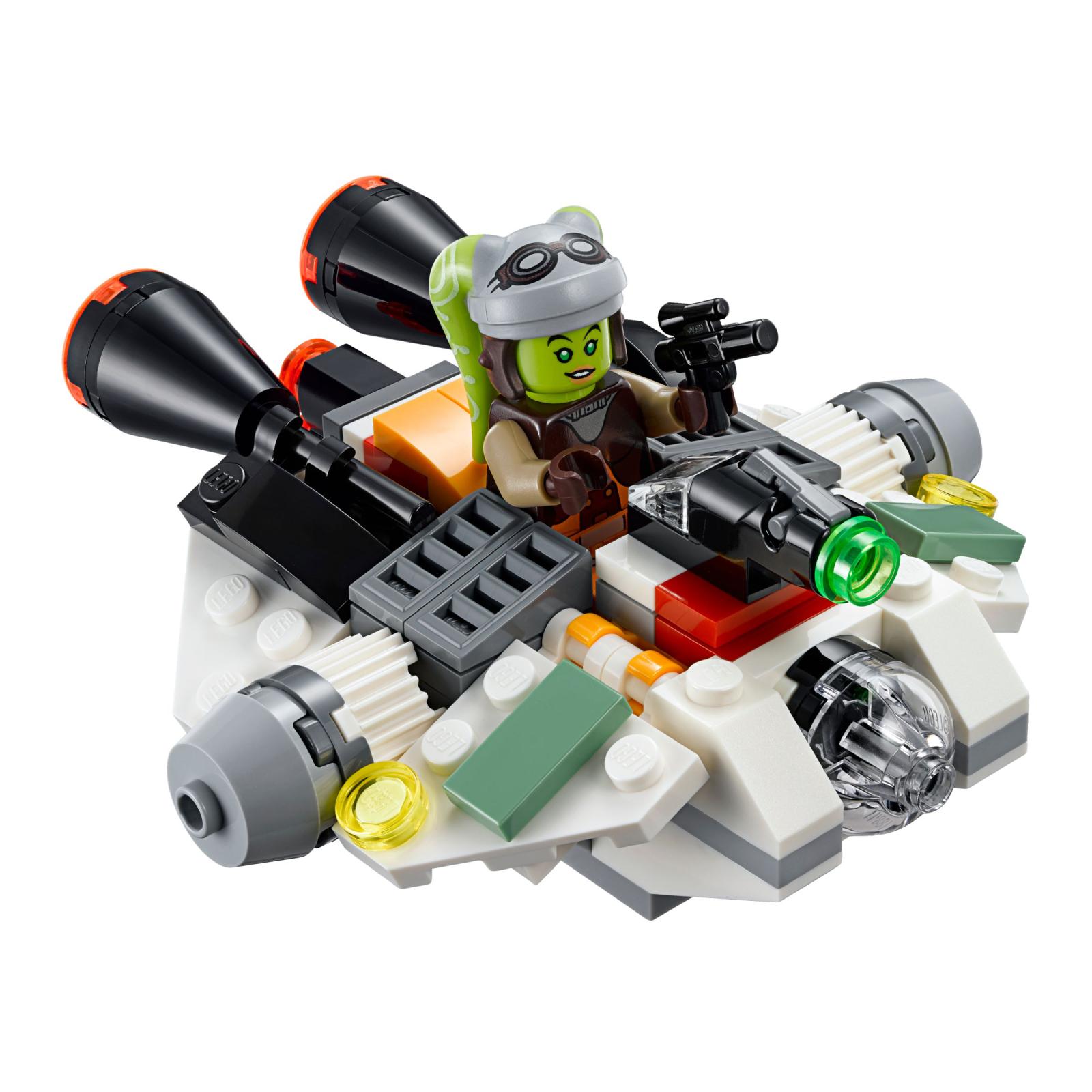 Конструктор LEGO Star Wars Призрак (75127) изображение 5