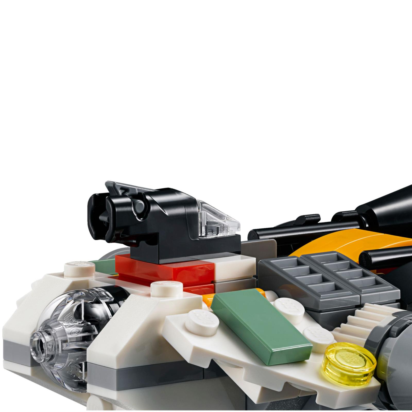 Конструктор LEGO Star Wars Призрак (75127) изображение 6
