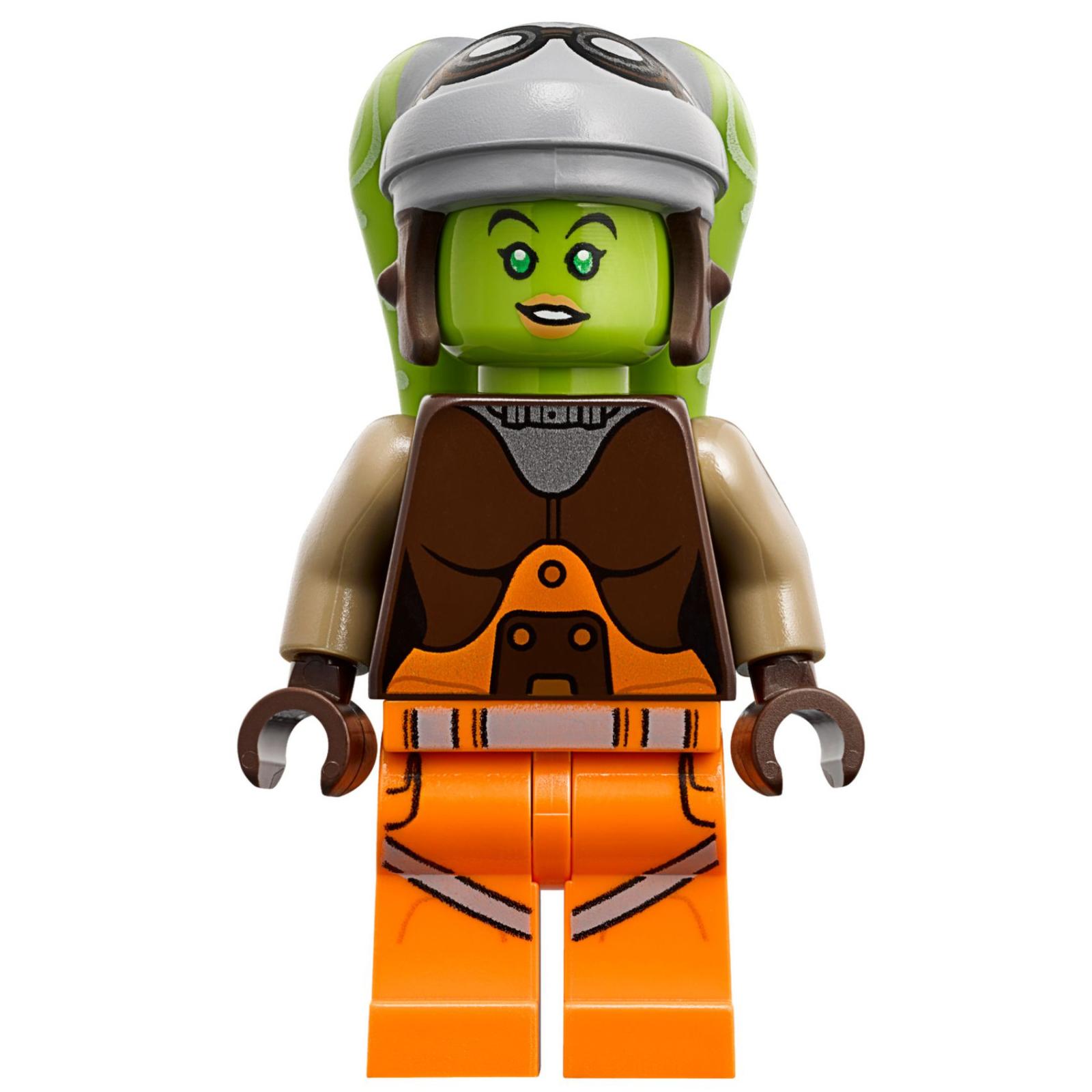 Конструктор LEGO Star Wars Призрак (75127) изображение 7