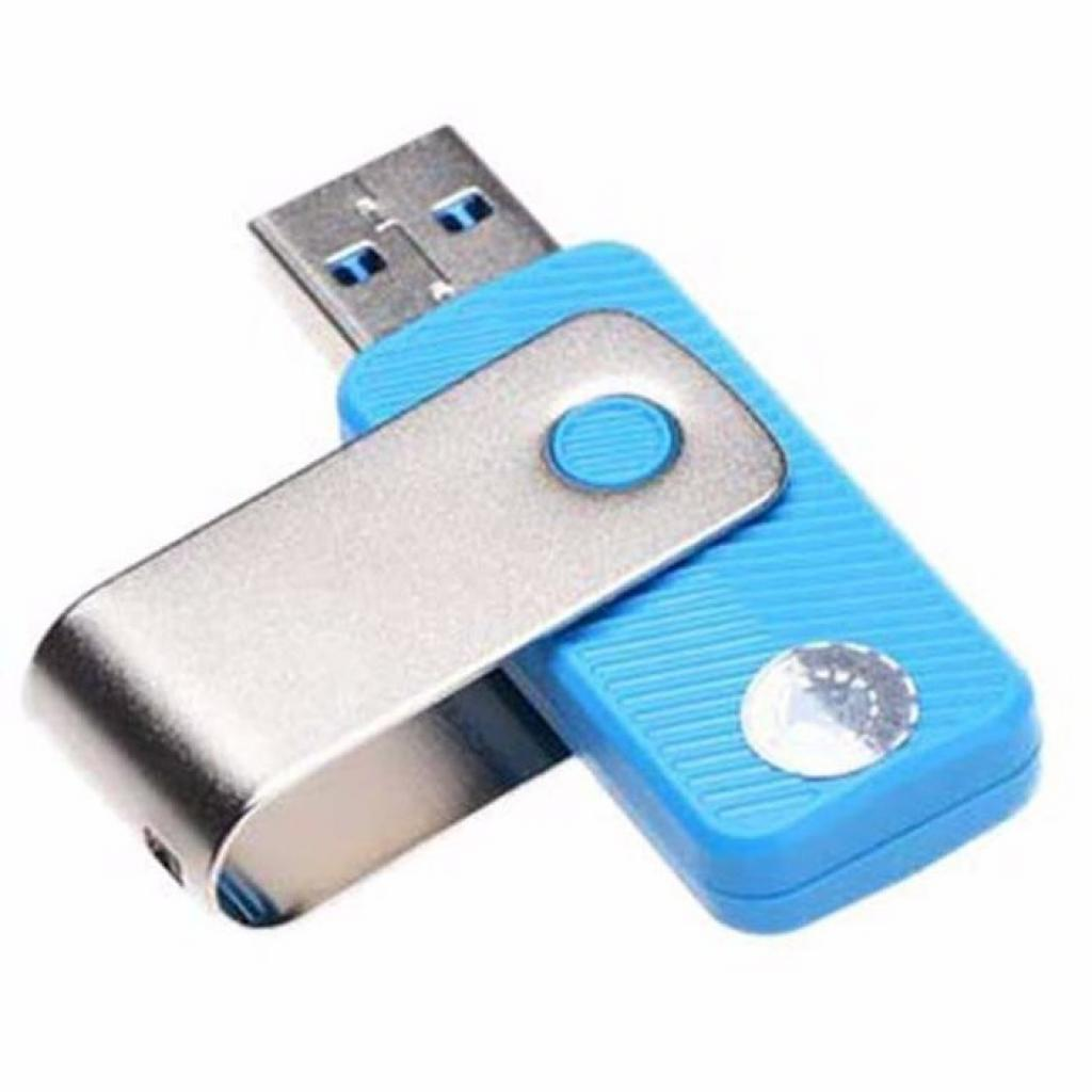 USB флеш накопитель Team 16GB C143 Blue USB 3.0 (TC143316GL01) изображение 2