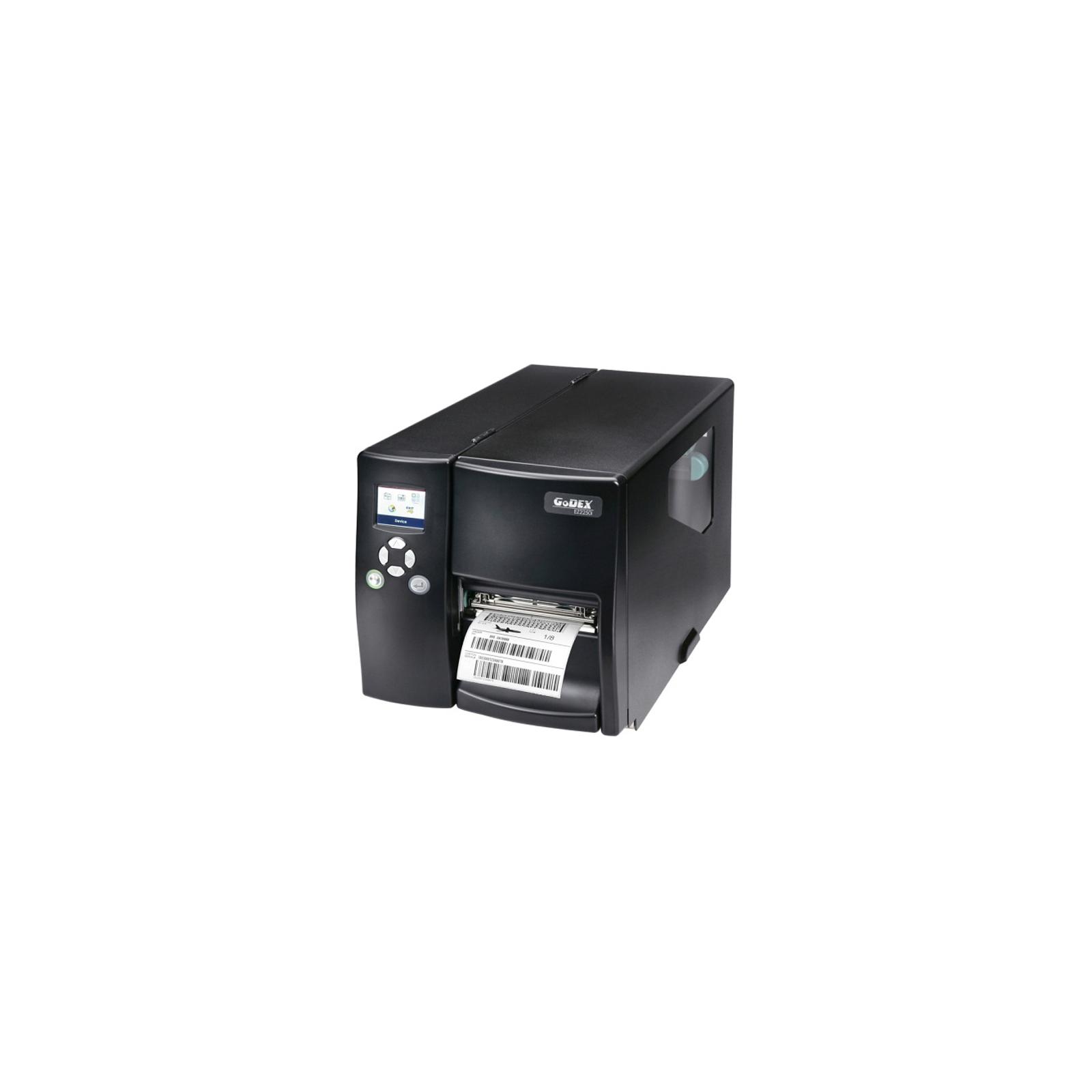 Принтер этикеток Godex EZ-2250i Plus (6594)