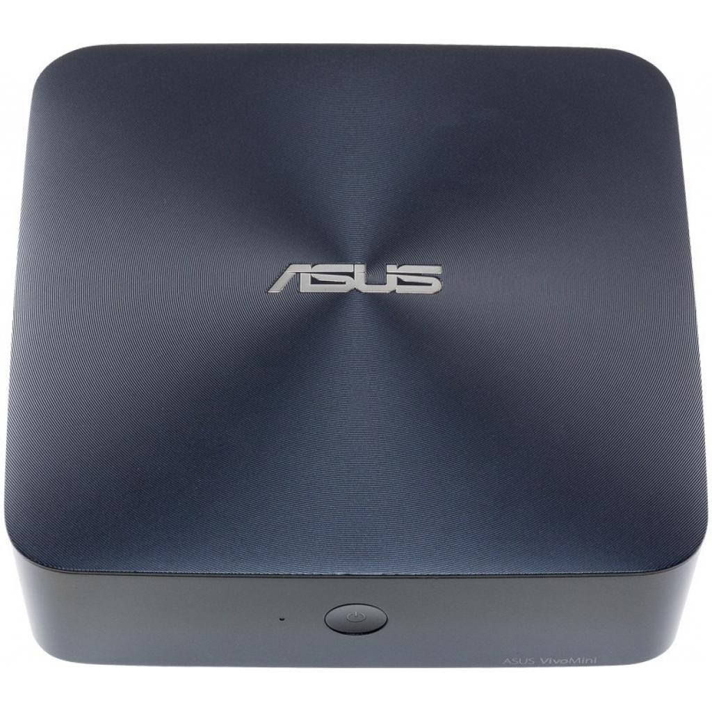 Компьютер ASUS UN65H (90MS00S1-M00230) изображение 2